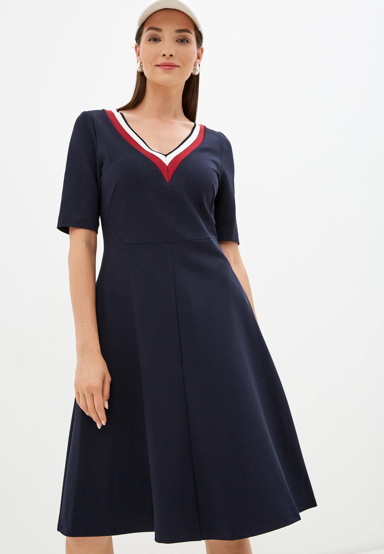 Платье Tommy Hilfiger (Томми Хилфигер) WW0WW29953