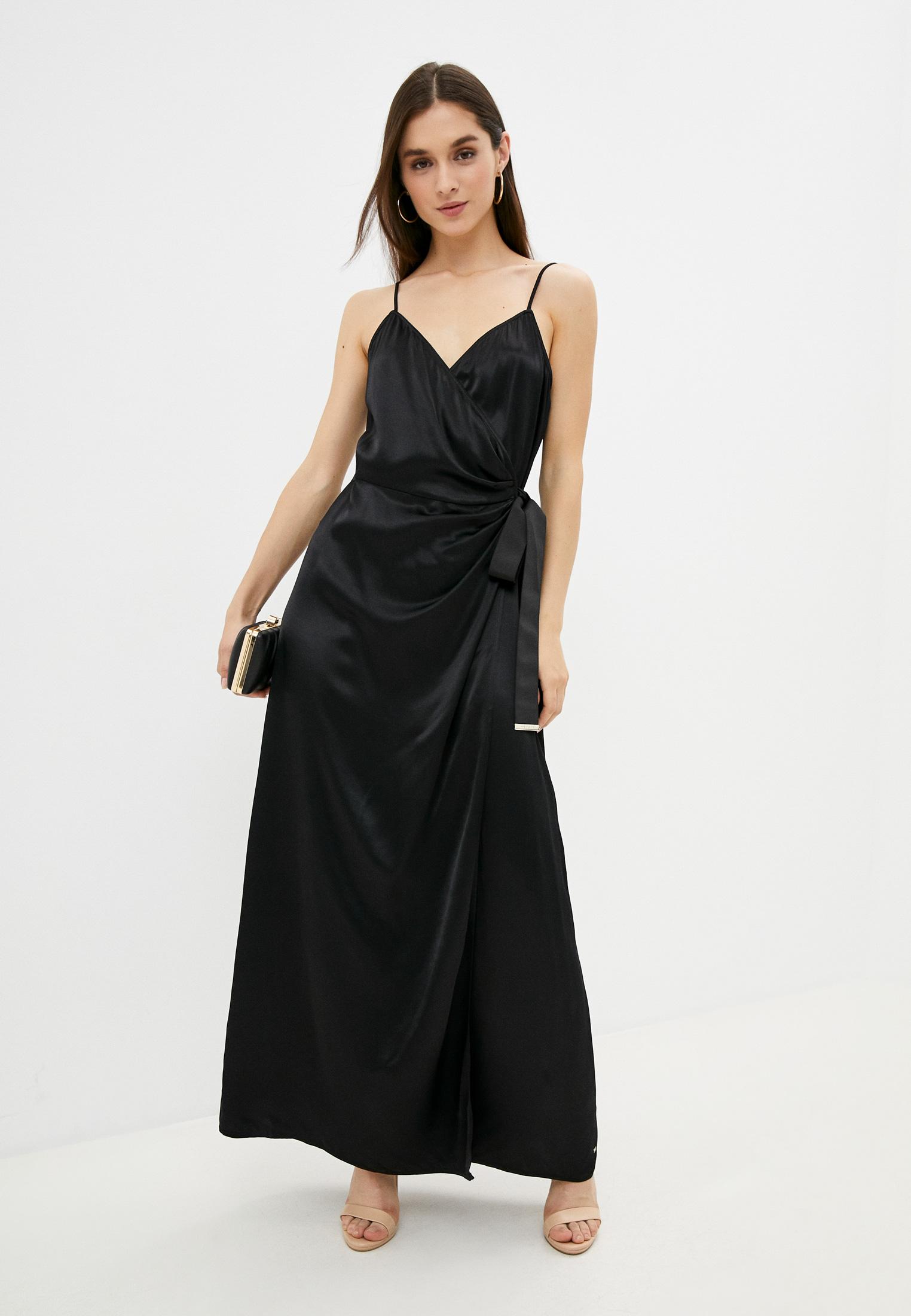 Вечернее / коктейльное платье Tommy Hilfiger (Томми Хилфигер) Платье Tommy Hilfiger