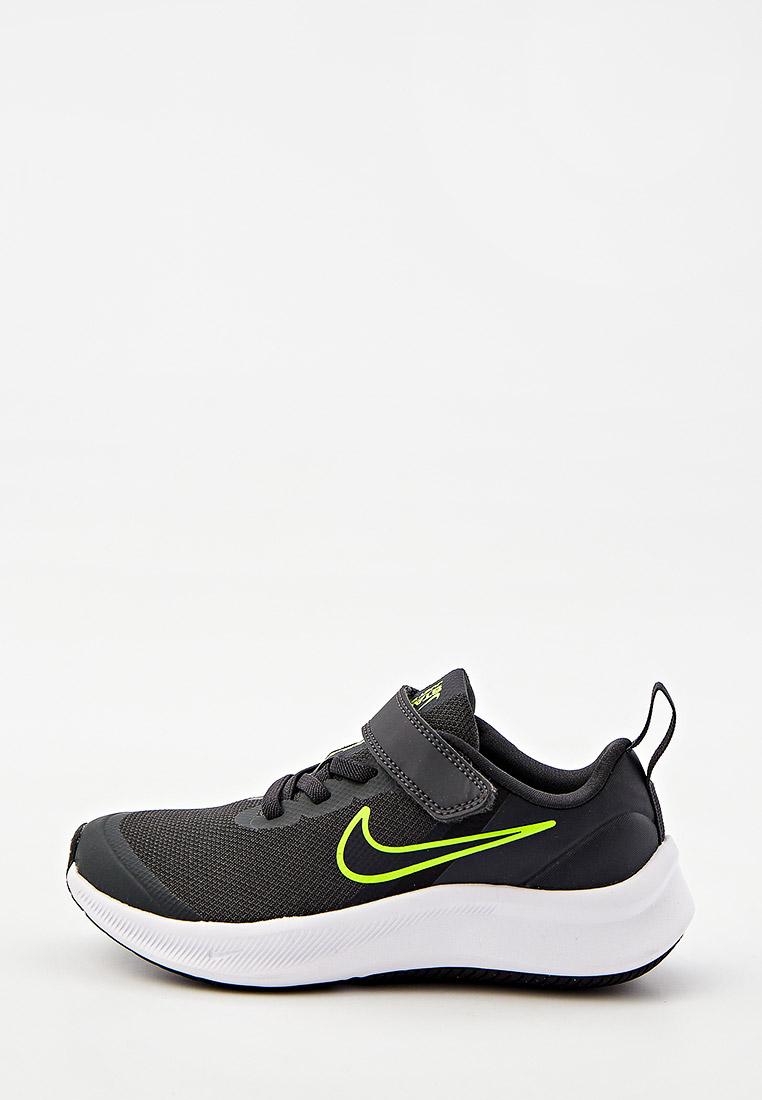 Кроссовки для девочек Nike (Найк) DA2777