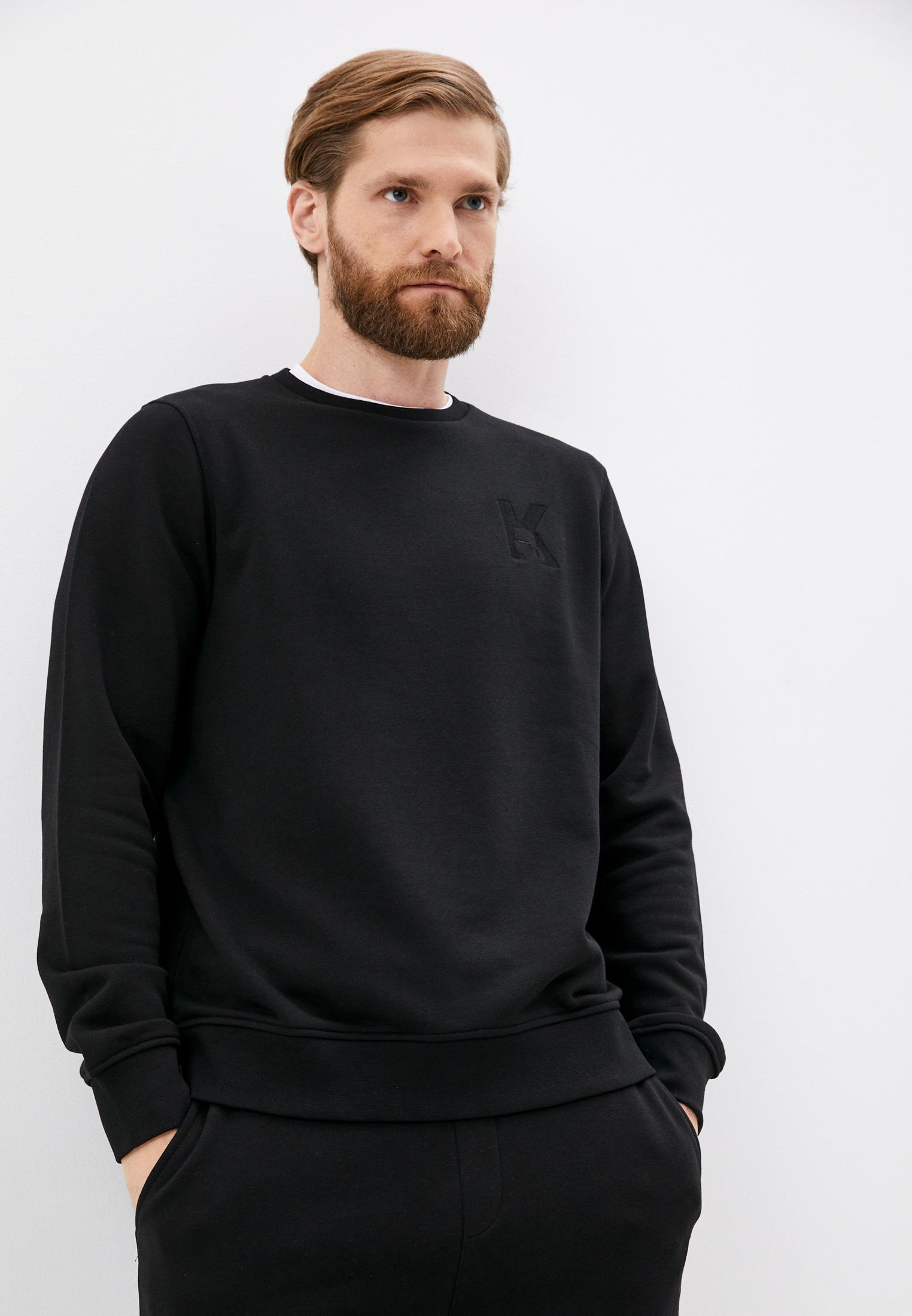 Мужская толстовка Karl Lagerfeld (Карл Лагерфельд) 500900-705890