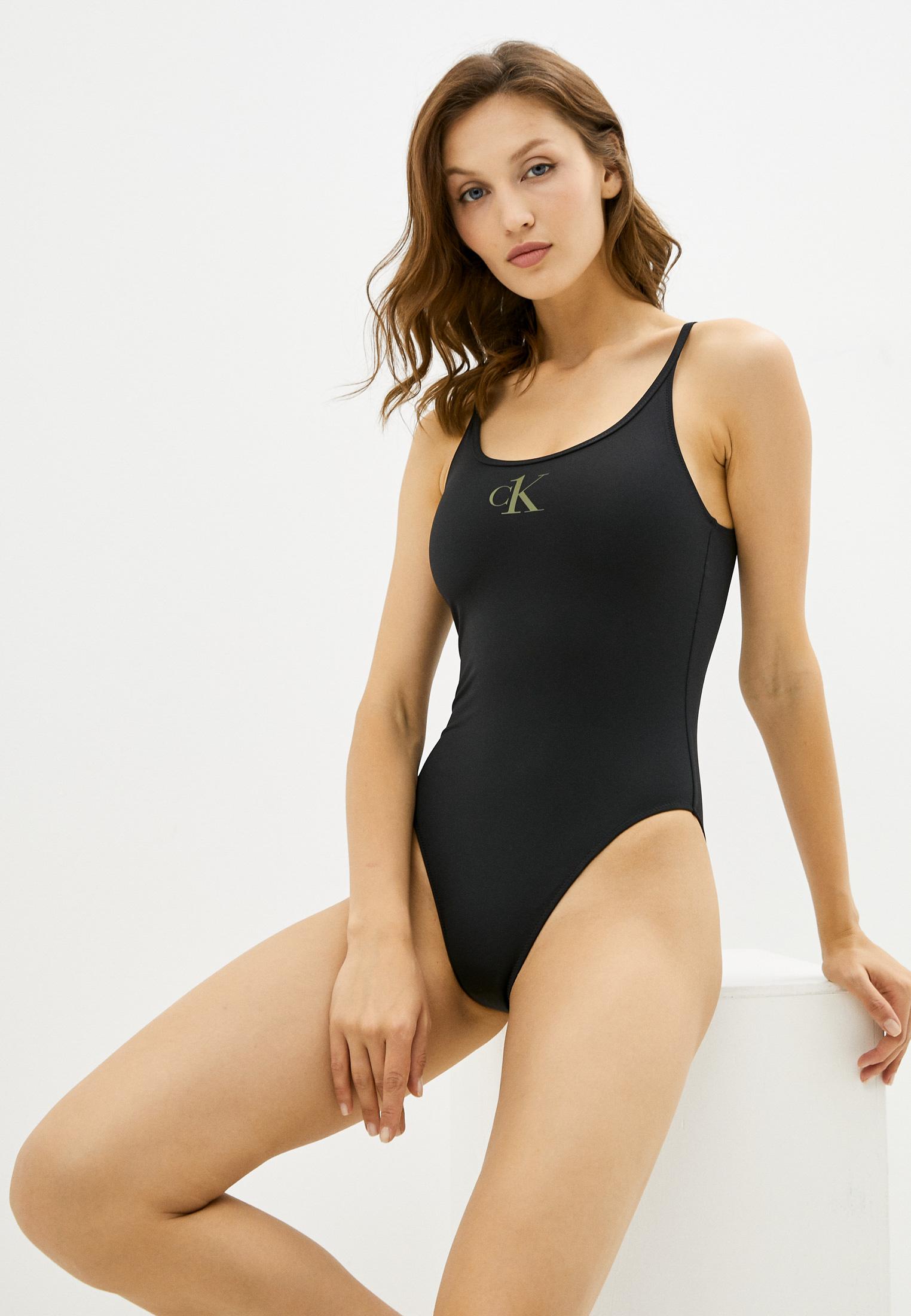 Закрытый купальник Calvin Klein Underwear Купальник Calvin Klein Underwear