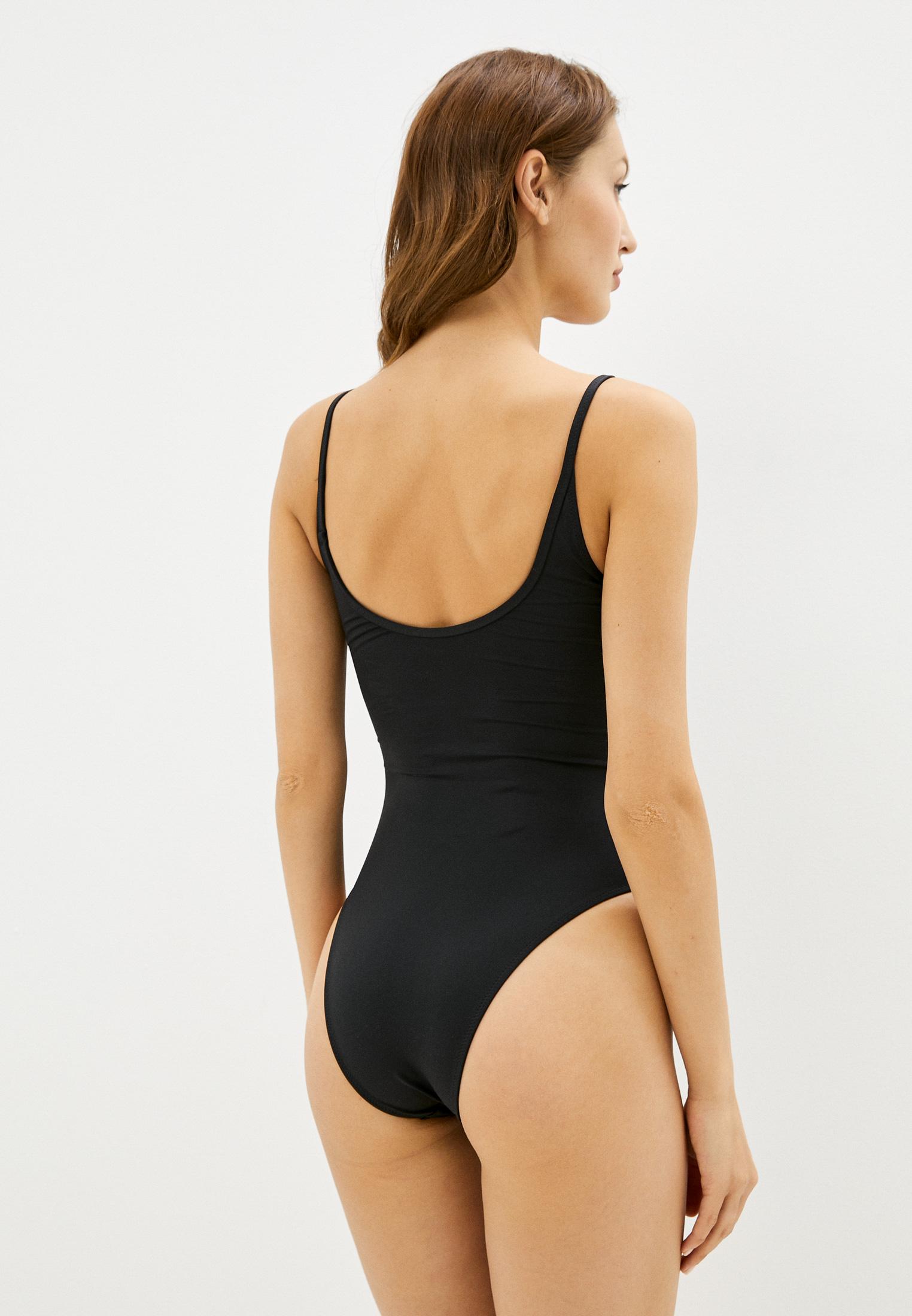 Закрытый купальник Calvin Klein Underwear KW0KW01341: изображение 3