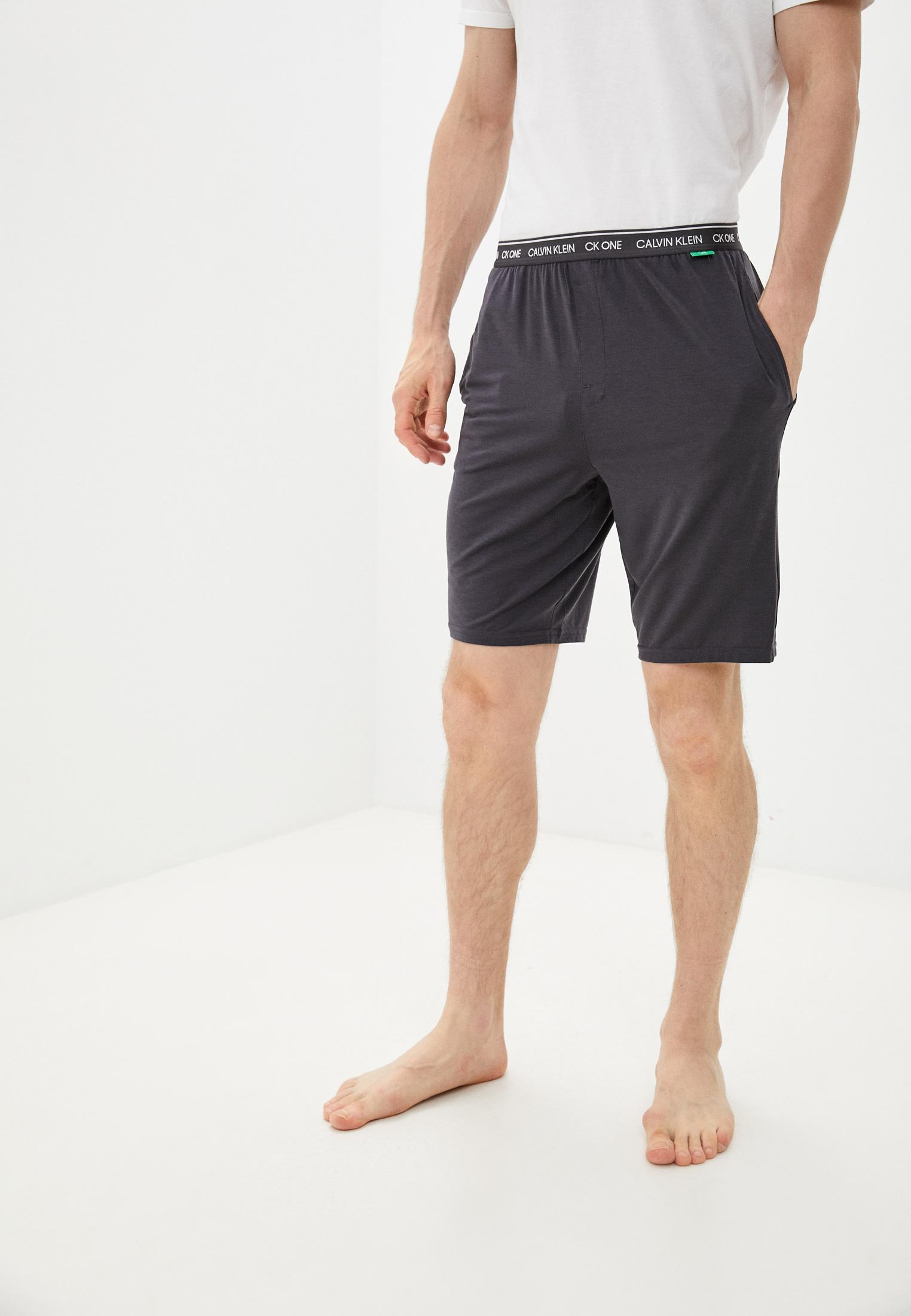 Мужские домашние брюки Calvin Klein Underwear Шорты домашние Calvin Klein Underwear