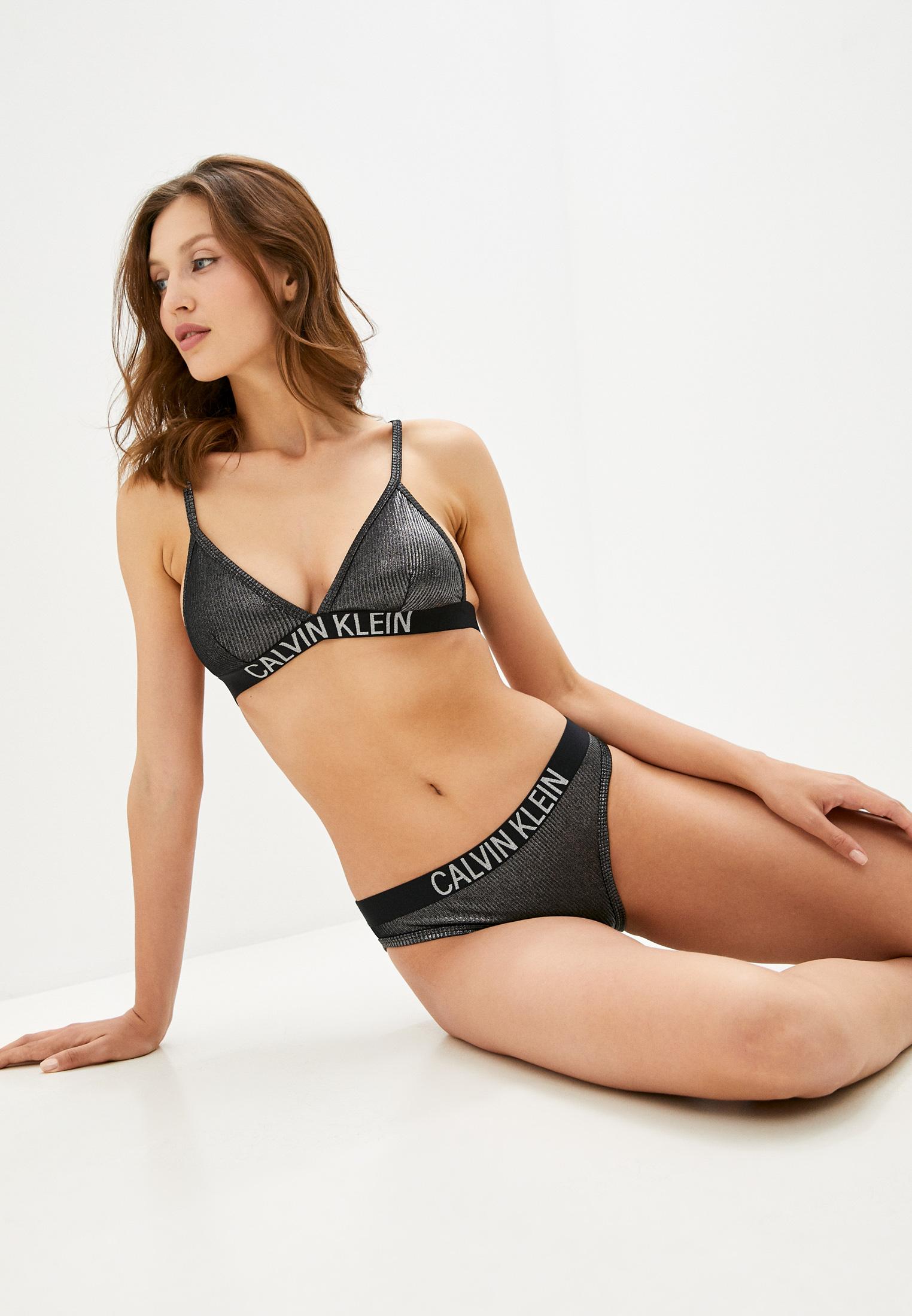 Женские плавки Calvin Klein Underwear KW0KW01578: изображение 1