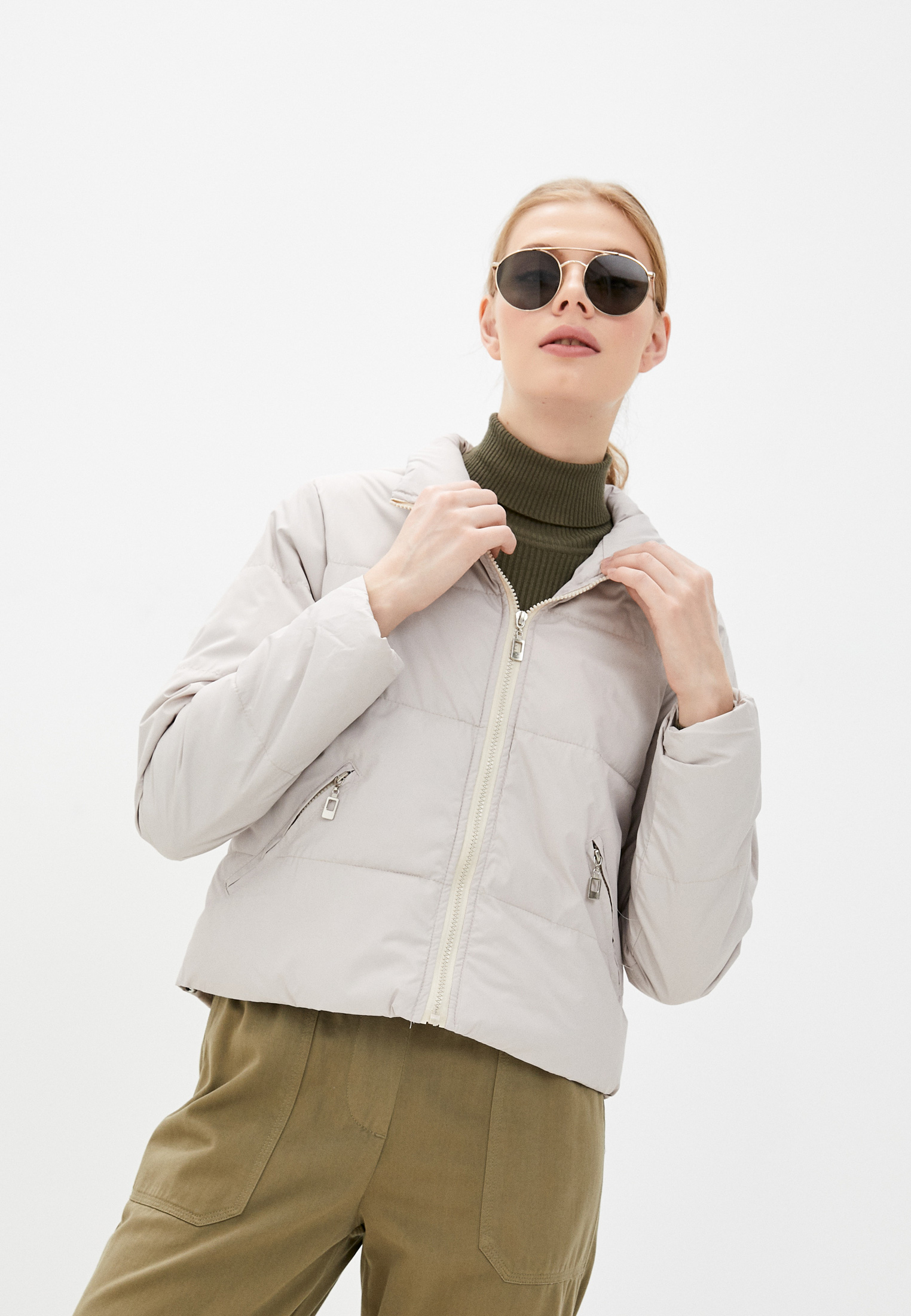 Куртка Miss Gabby 1246