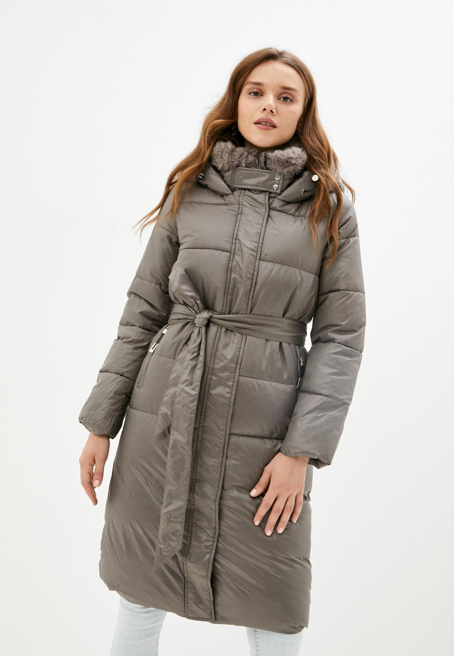 Утепленная куртка Miss Gabby 18083