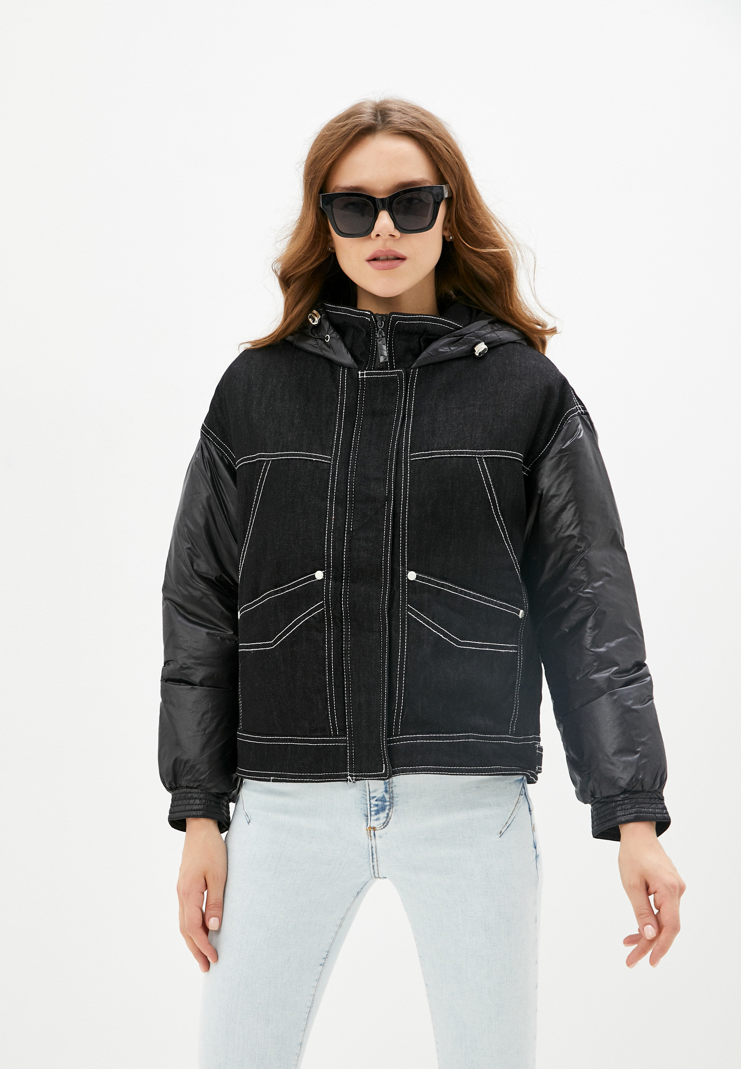 Куртка Miss Gabby 6103-1
