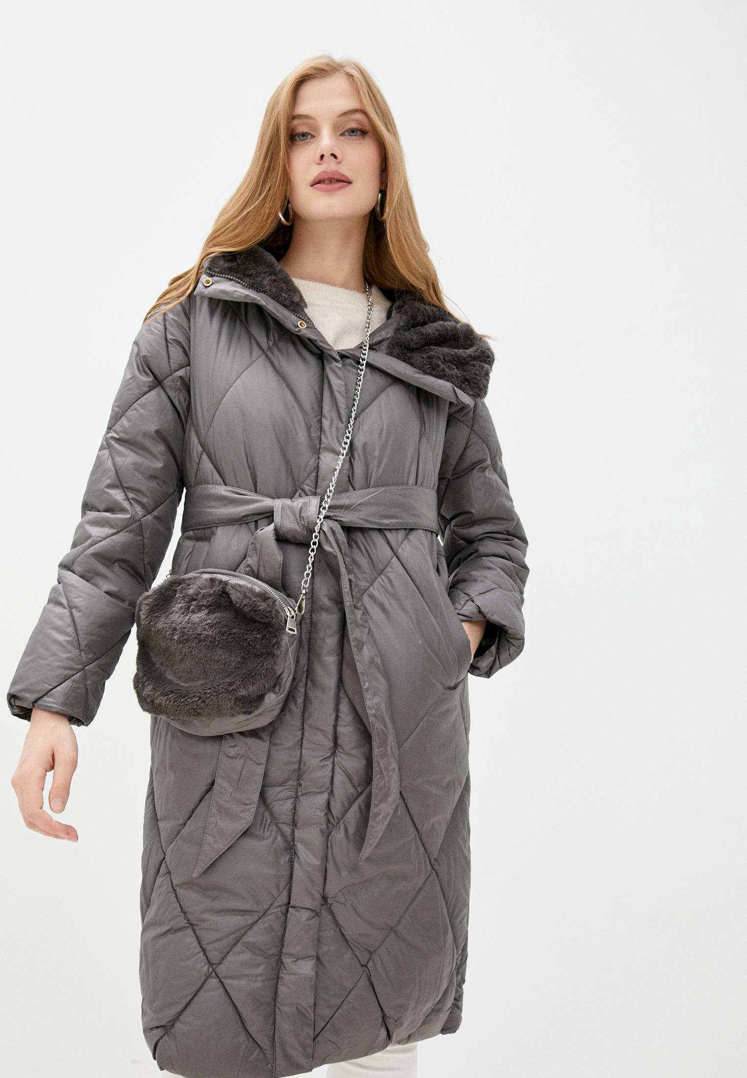 Утепленная куртка Miss Gabby 72212