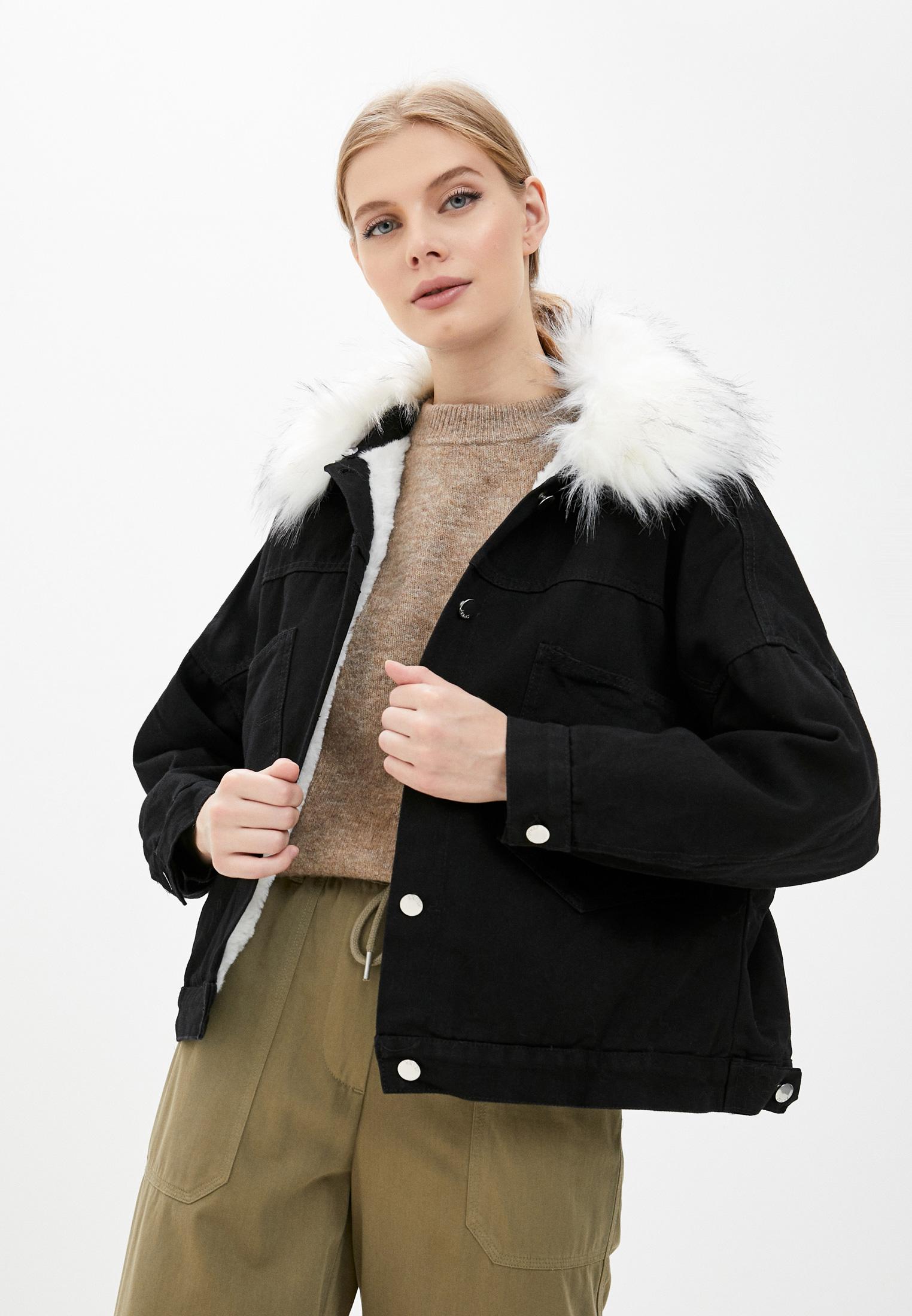 Утепленная куртка Miss Gabby 7431