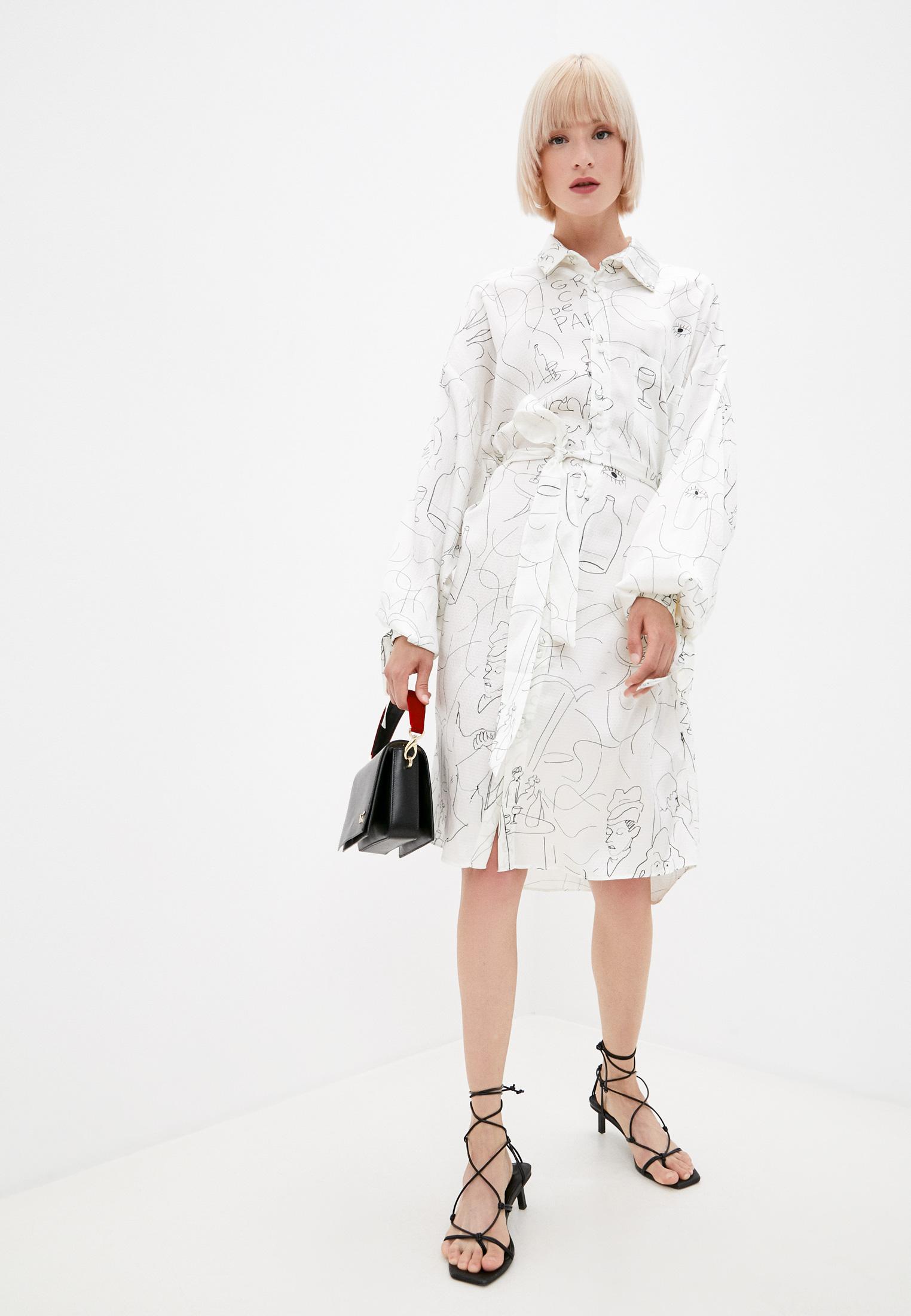 Платье L'Autre Chose BJ510911010U040