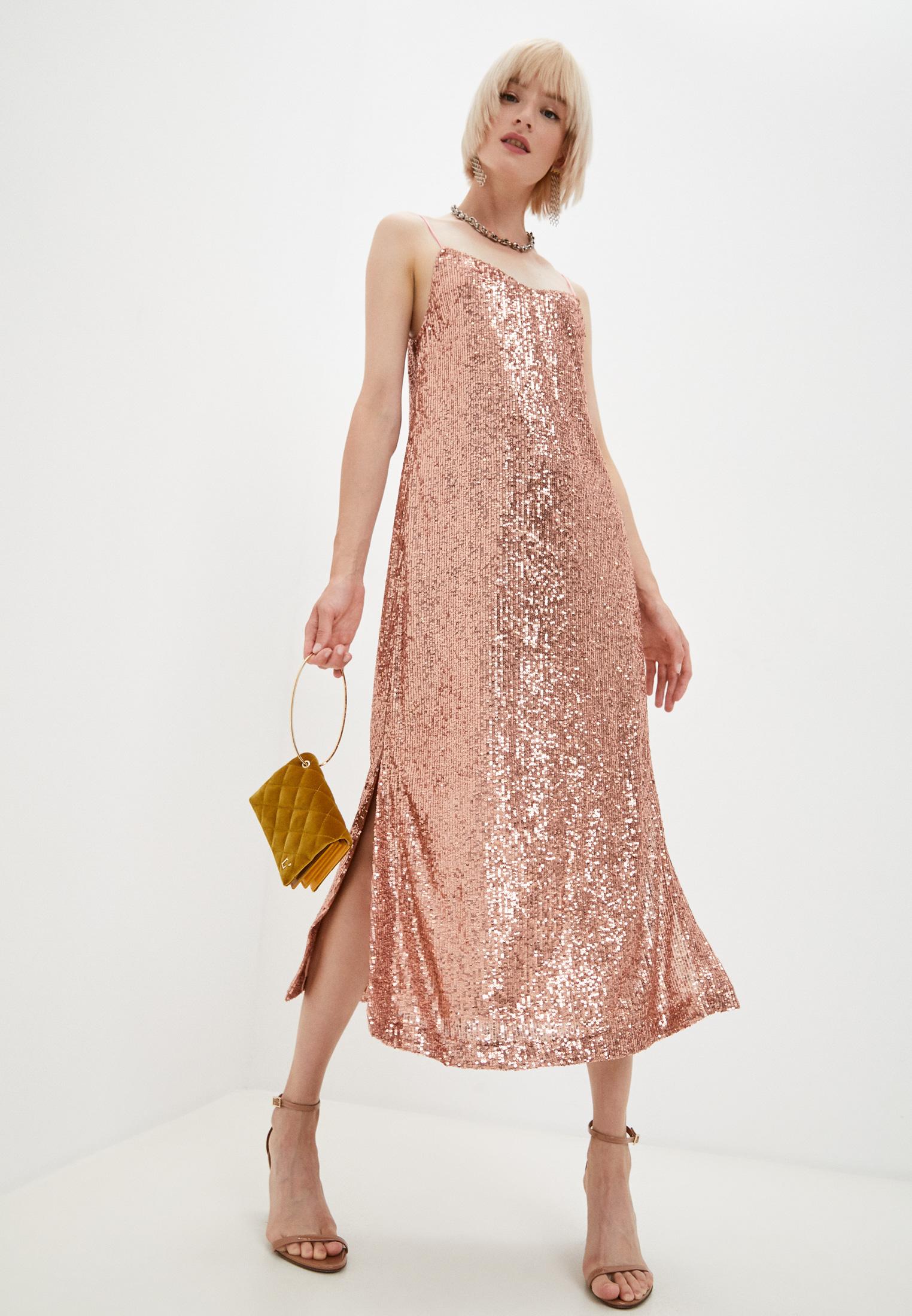 Вечернее / коктейльное платье L'Autre Chose BK510958030U378