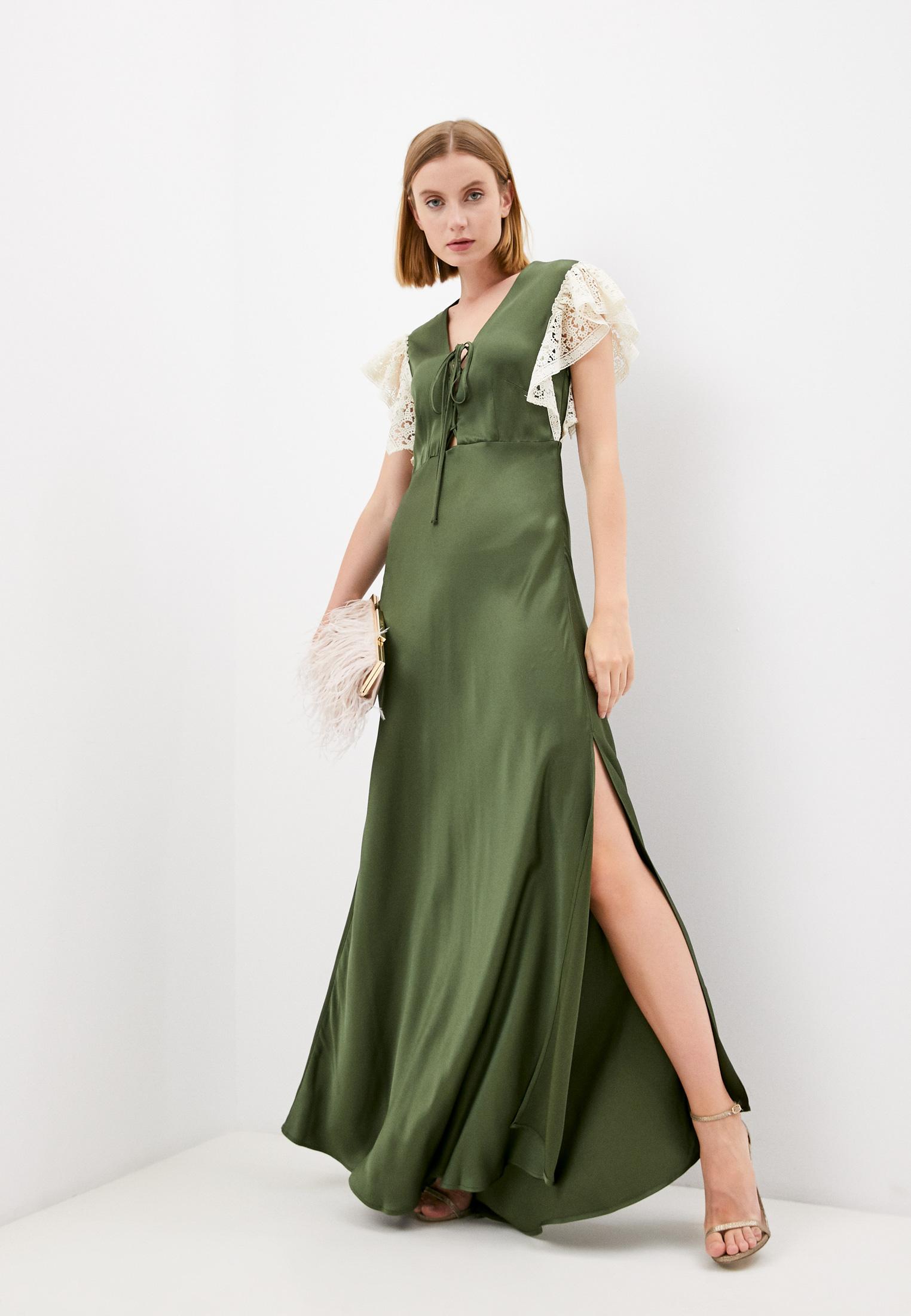 Вечернее / коктейльное платье L'Autre Chose Платье L'Autre Chose