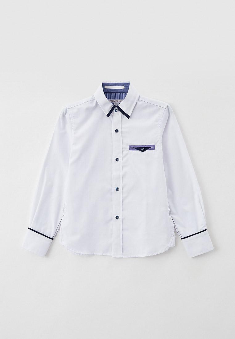 Рубашка Cleverly S9CB116-0413