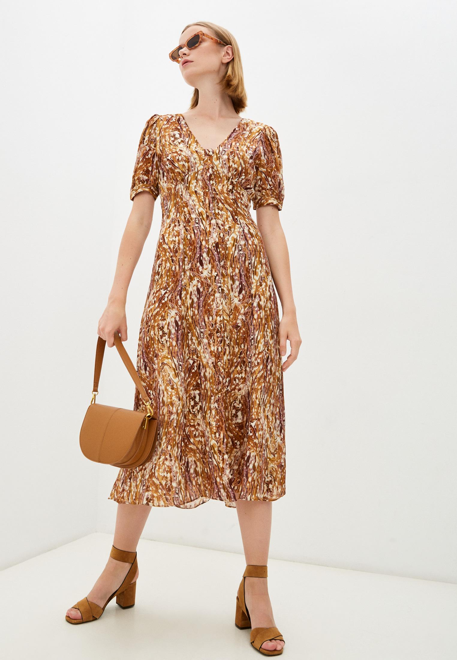Повседневное платье Whistles 33318