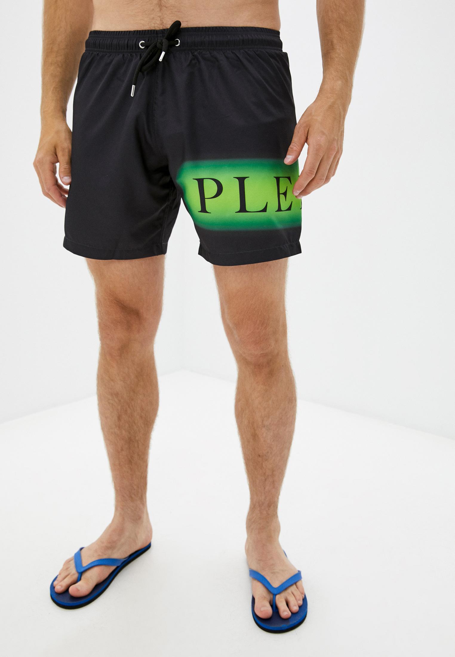 Мужские шорты для плавания Philipp Plein Шорты для плавания Philipp Plein