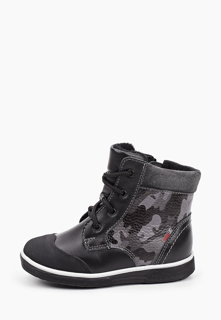 Ботинки для мальчиков Лель Ботинки Лель
