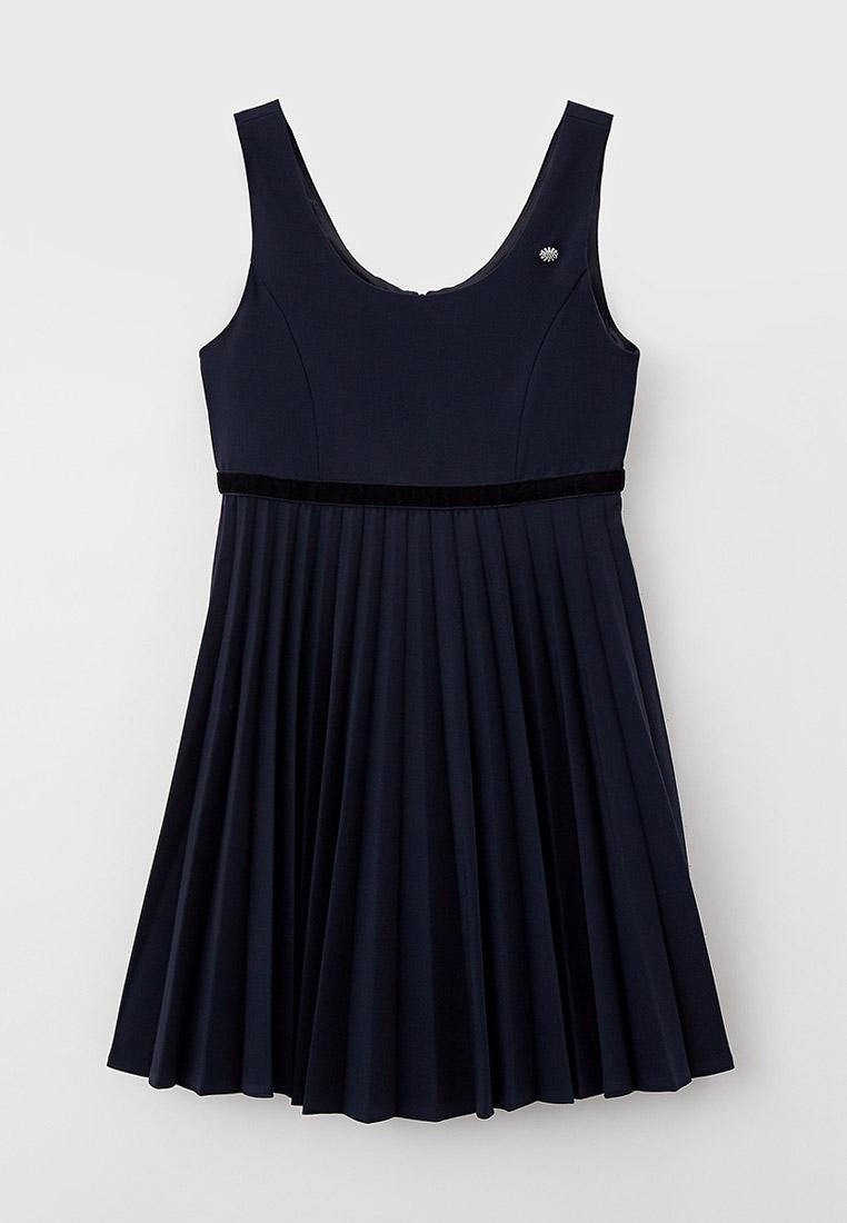 Повседневное платье SILVER SPOON SSFSIG-129-23706-321