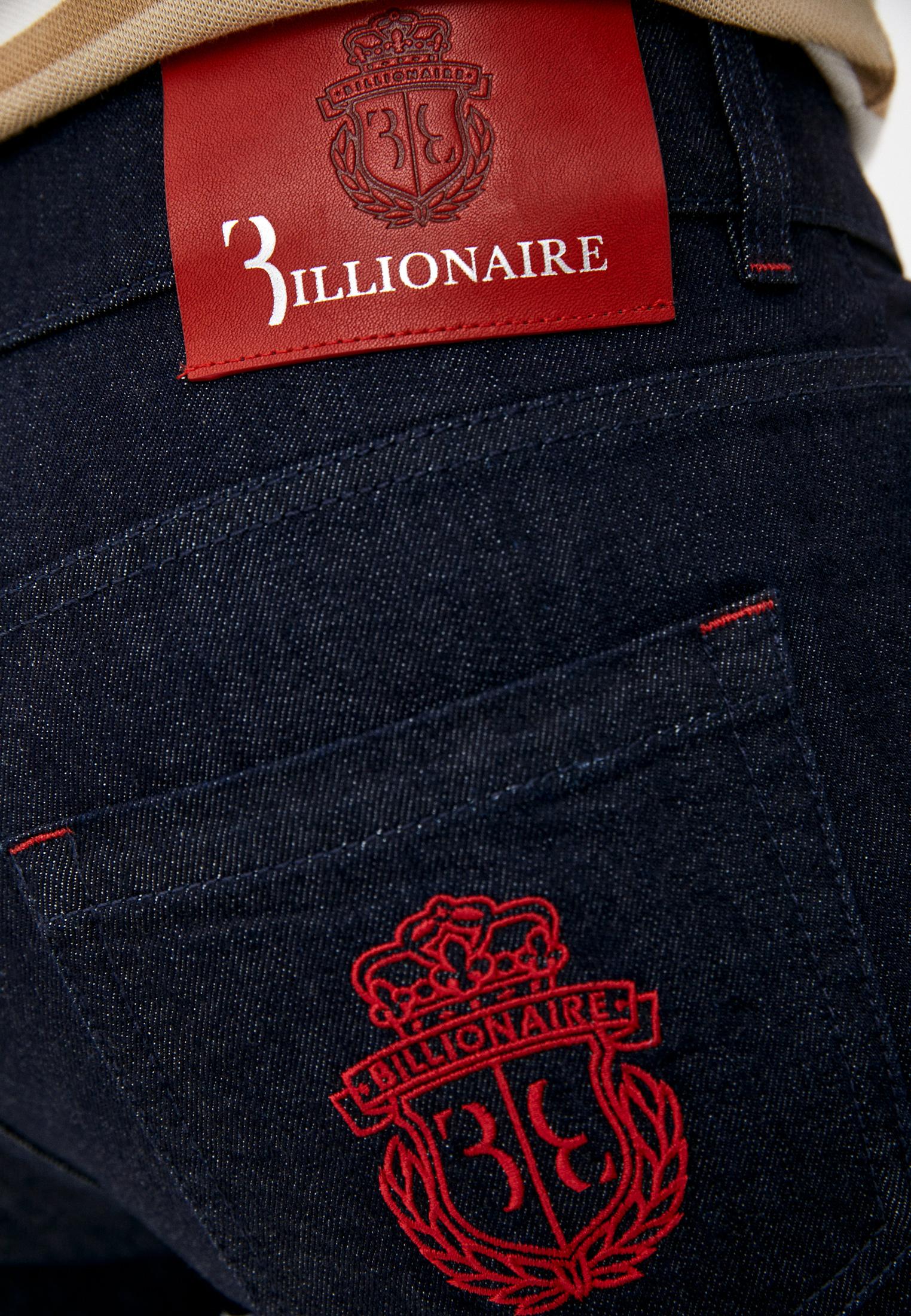 Мужские прямые джинсы Billionaire MDT1790 BTE001N: изображение 5