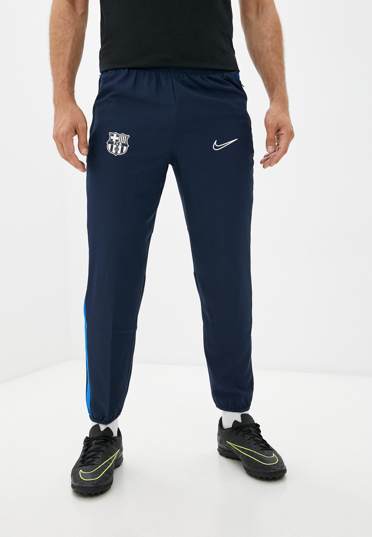 Мужские спортивные брюки Nike (Найк) DA4898