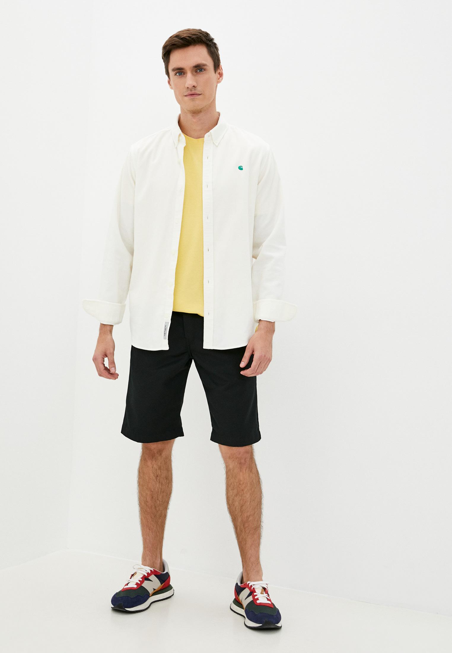 Мужские повседневные шорты Carhartt WIP I021160: изображение 2