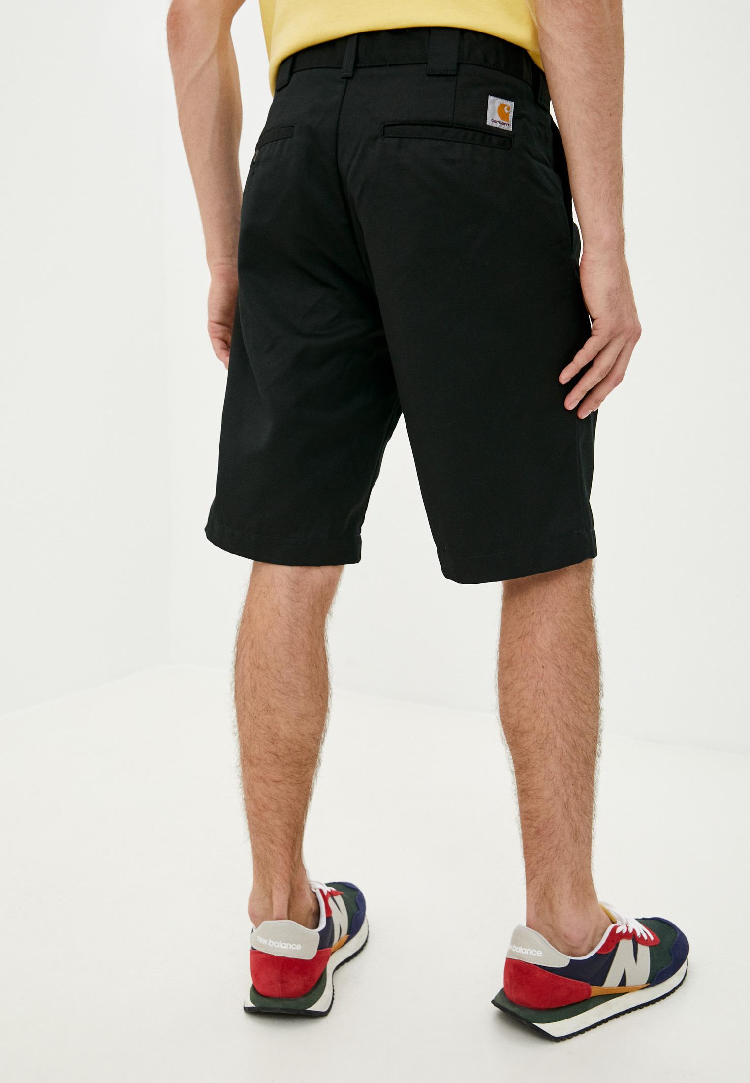 Мужские повседневные шорты Carhartt WIP I021160: изображение 3