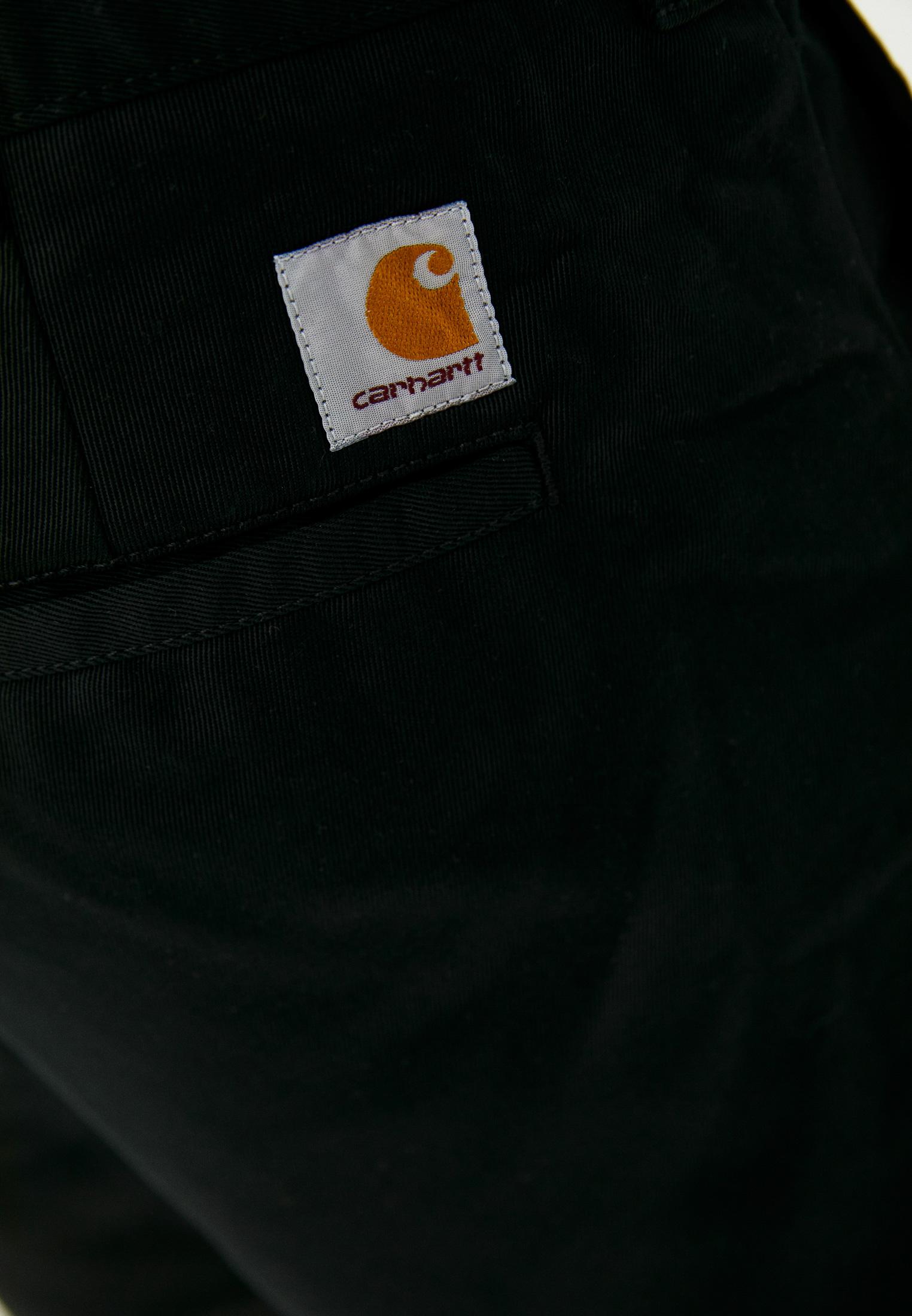 Мужские повседневные шорты Carhartt WIP I021160: изображение 4