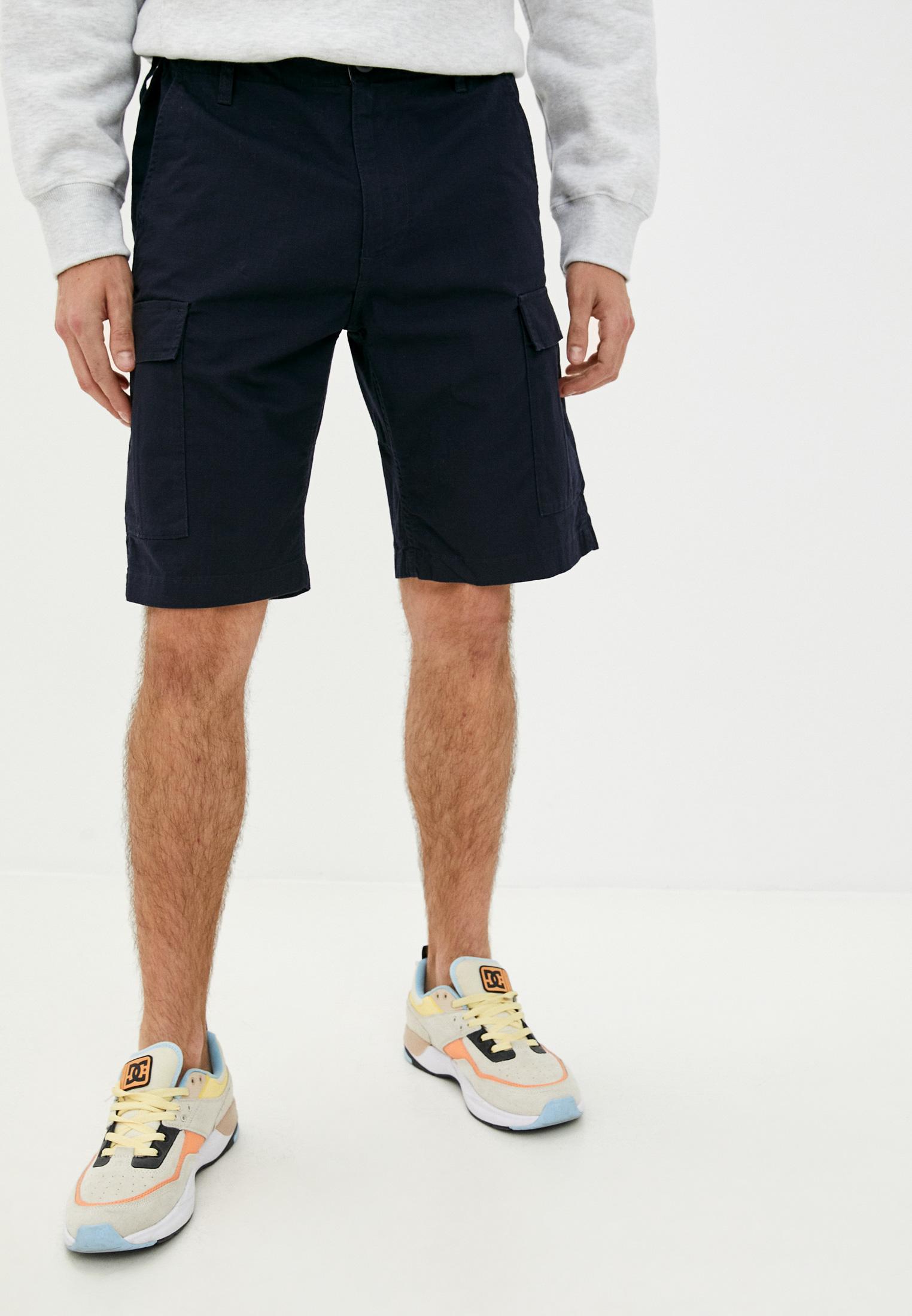 Мужские повседневные шорты Carhartt WIP Шорты Carhartt WIP