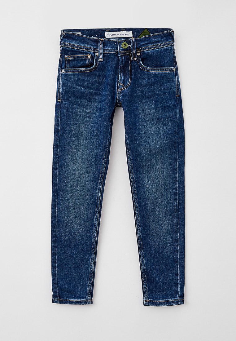 Джинсы Pepe Jeans (Пепе Джинс) Джинсы Pepe Jeans