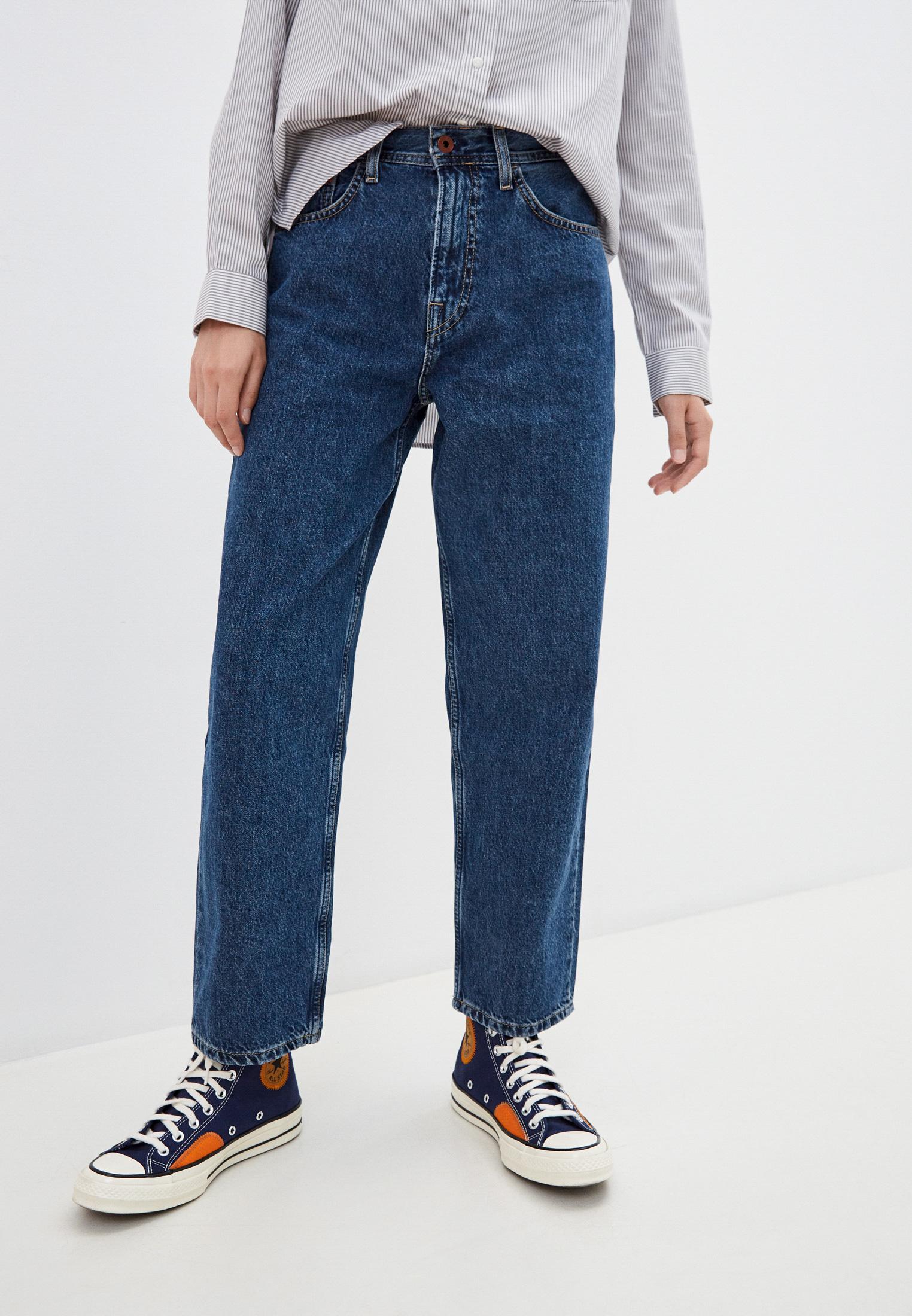 Прямые джинсы Pepe Jeans (Пепе Джинс) PL203939DI3