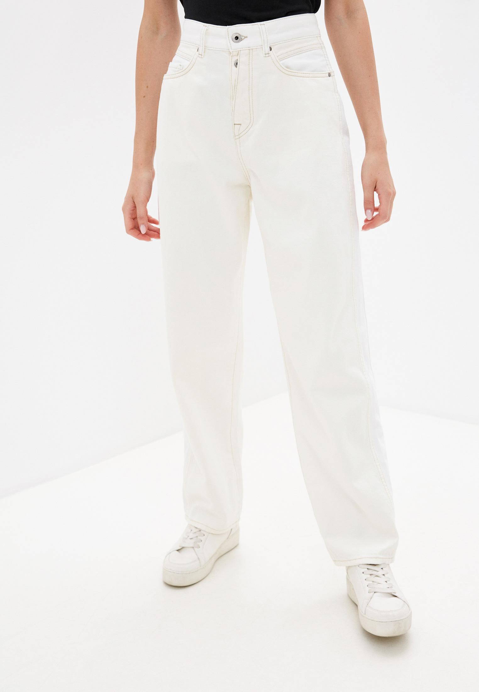 Прямые джинсы Pepe Jeans (Пепе Джинс) PL204118