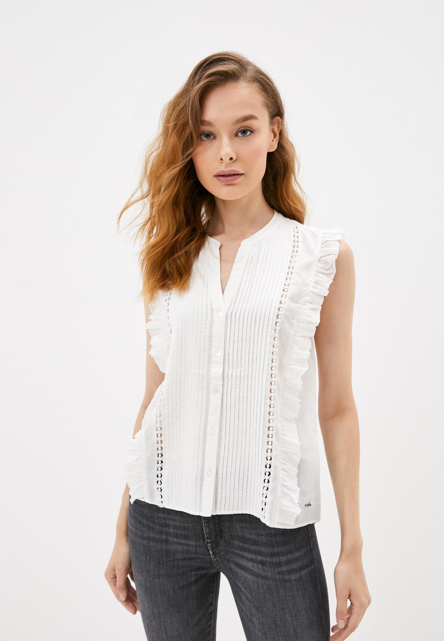 Блуза Pepe Jeans (Пепе Джинс) PL304043