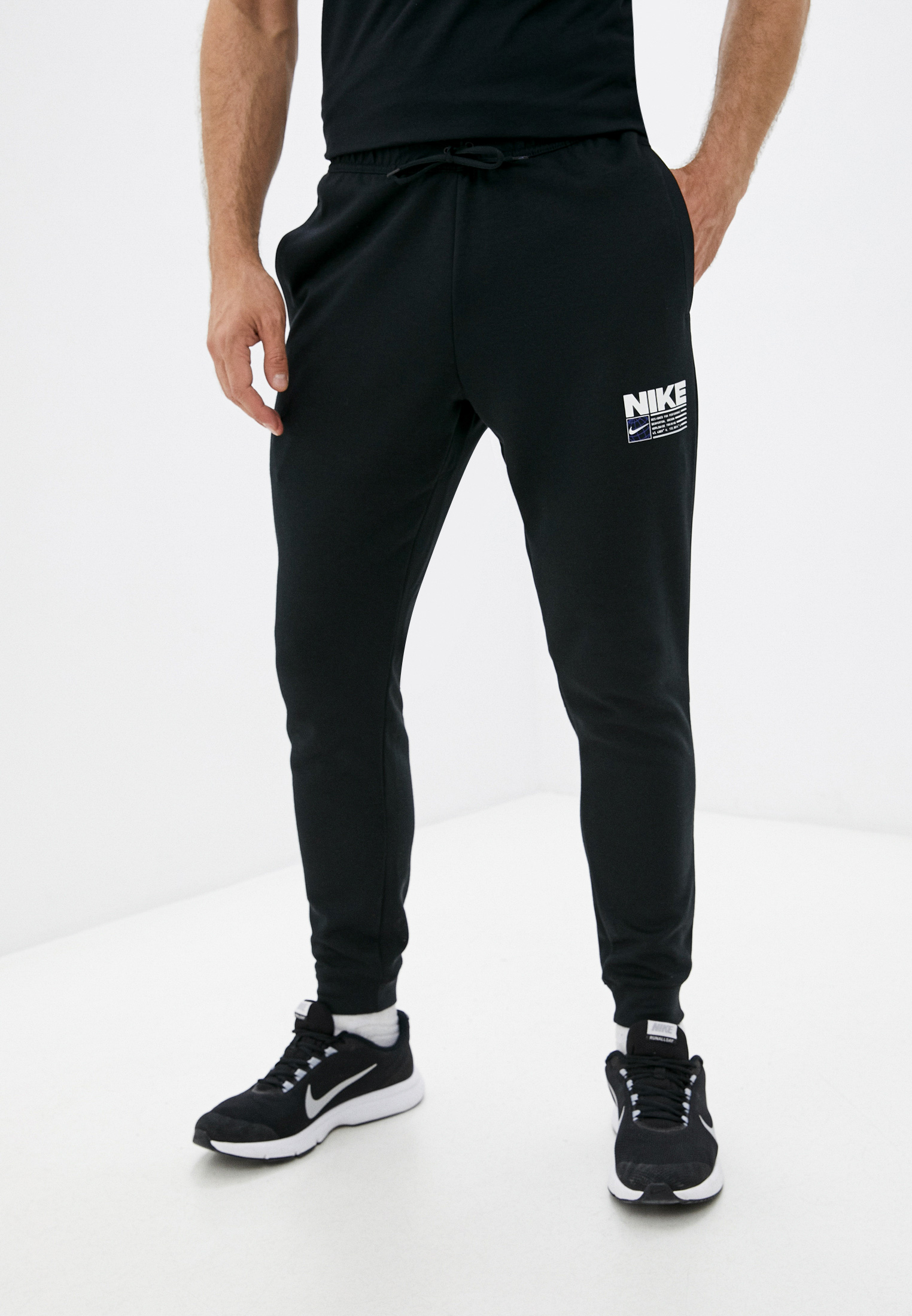 Мужские брюки Nike (Найк) CZ7125