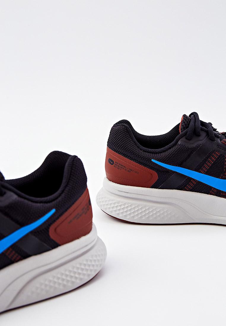 Мужские кроссовки Nike (Найк) CU3517: изображение 14