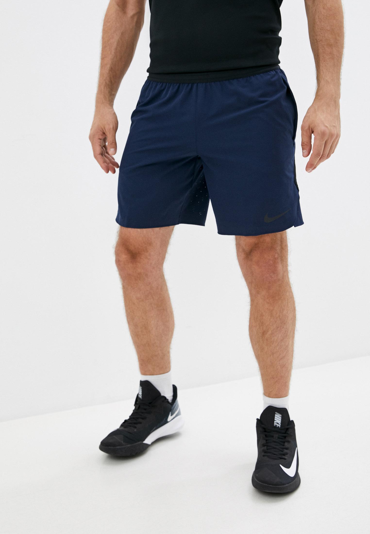 Мужские спортивные шорты Nike (Найк) DD1700