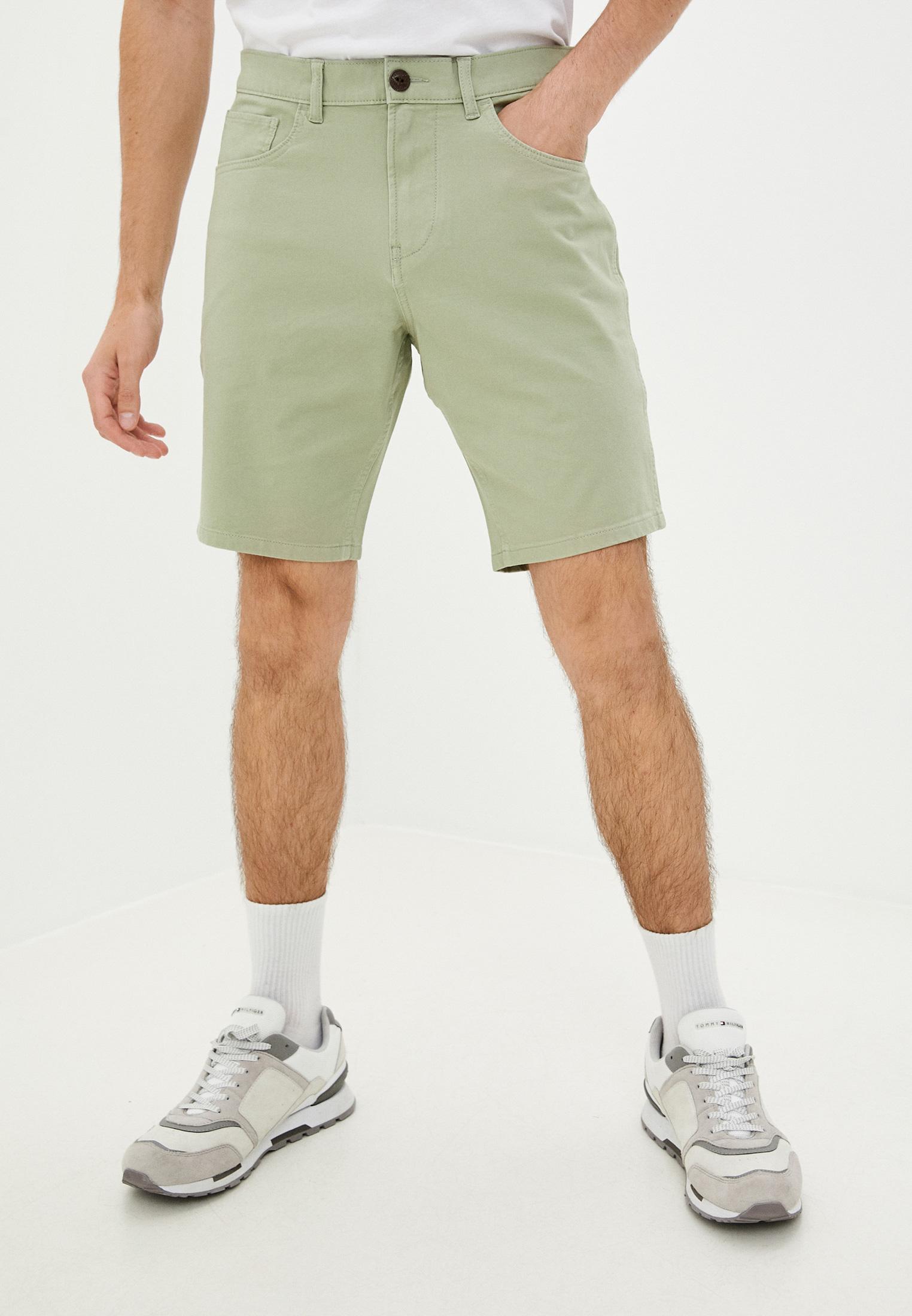 Мужские спортивные шорты Quiksilver (Квиксильвер) EQYWS03571