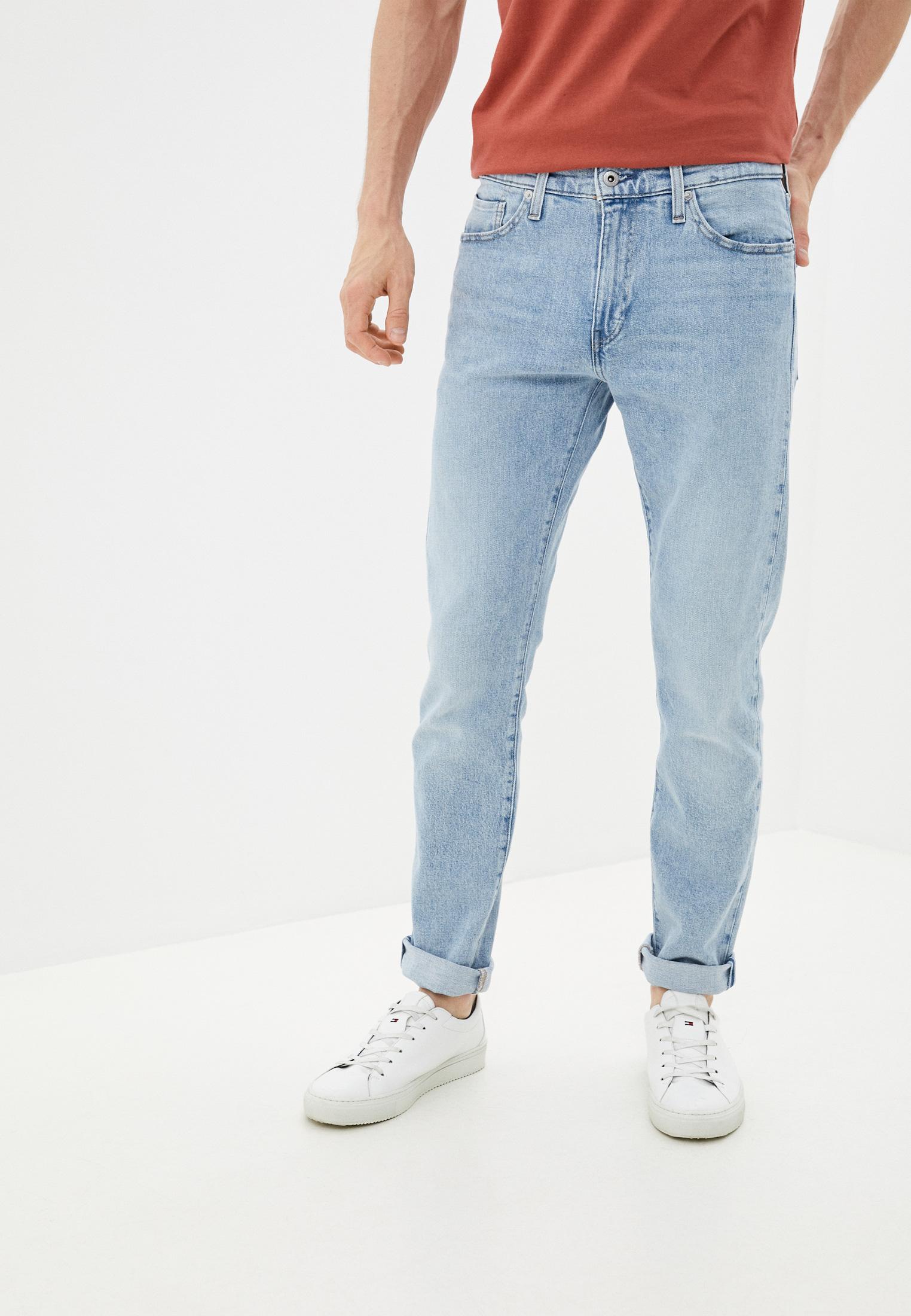 Зауженные джинсы Levi's® Made & Crafted® 5649700890