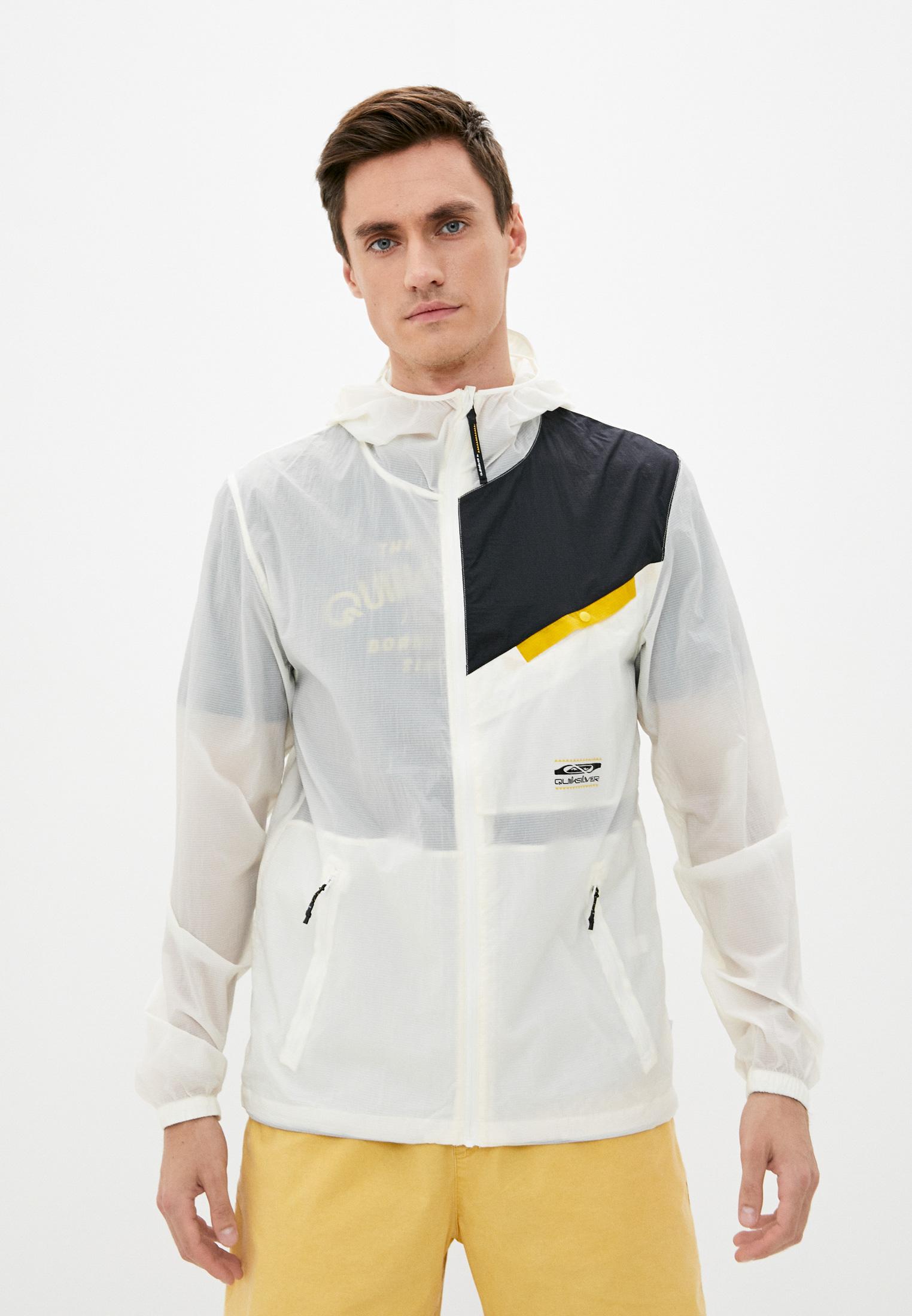 Мужская верхняя одежда Quiksilver (Квиксильвер) EQYJK03662