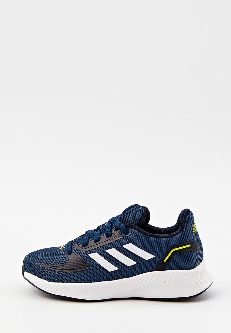 Кроссовки для мальчиков Adidas (Адидас) FY9498