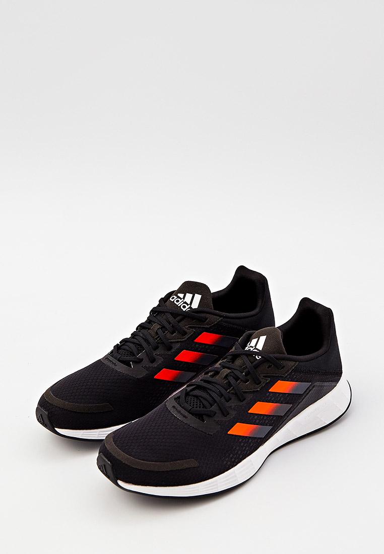 Мужские кроссовки Adidas (Адидас) H04622: изображение 2