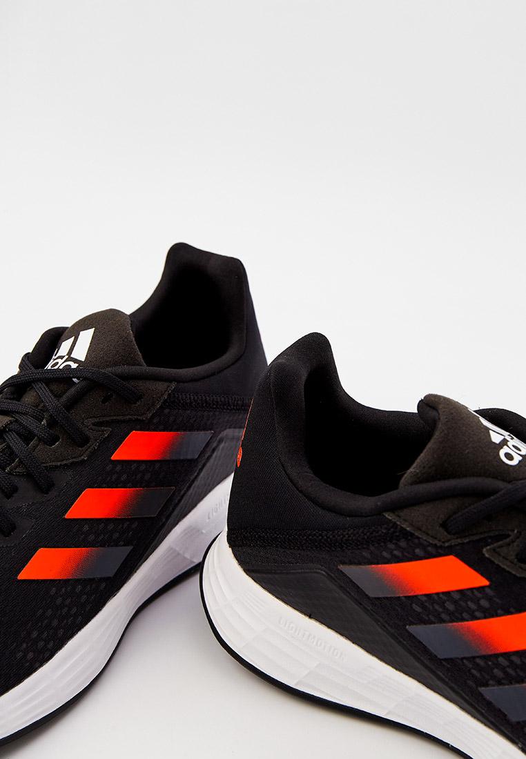 Мужские кроссовки Adidas (Адидас) H04622: изображение 4