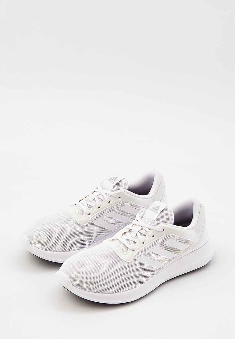 Женские кроссовки Adidas (Адидас) FX3611: изображение 2