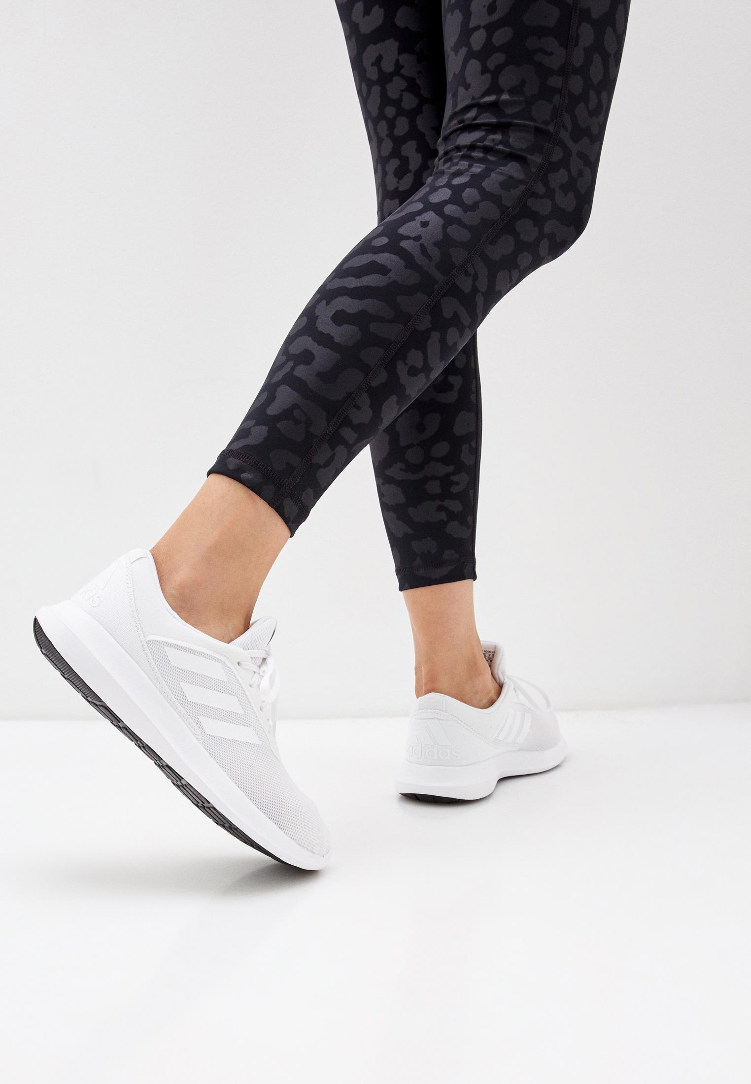 Женские кроссовки Adidas (Адидас) FX3611: изображение 6