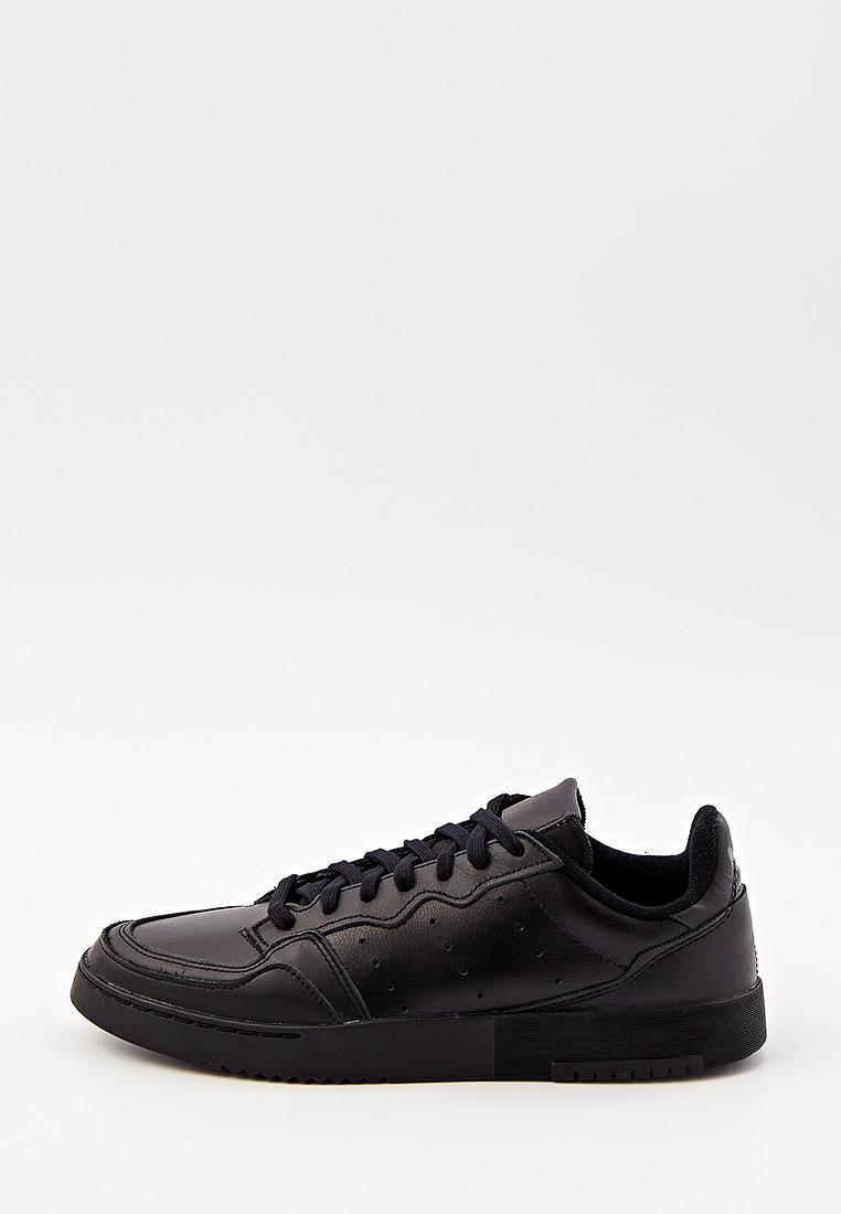 Мужские кеды Adidas Originals (Адидас Ориджиналс) FY0138