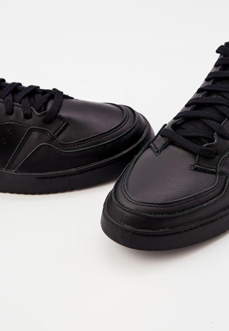 Мужские кеды Adidas Originals (Адидас Ориджиналс) FY0138: изображение 3
