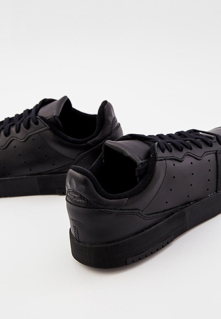 Мужские кеды Adidas Originals (Адидас Ориджиналс) FY0138: изображение 4