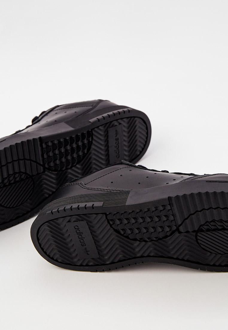 Мужские кеды Adidas Originals (Адидас Ориджиналс) FY0138: изображение 5
