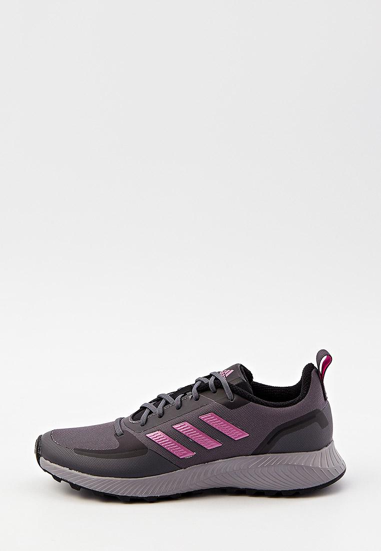 Женские кроссовки Adidas (Адидас) FZ3584