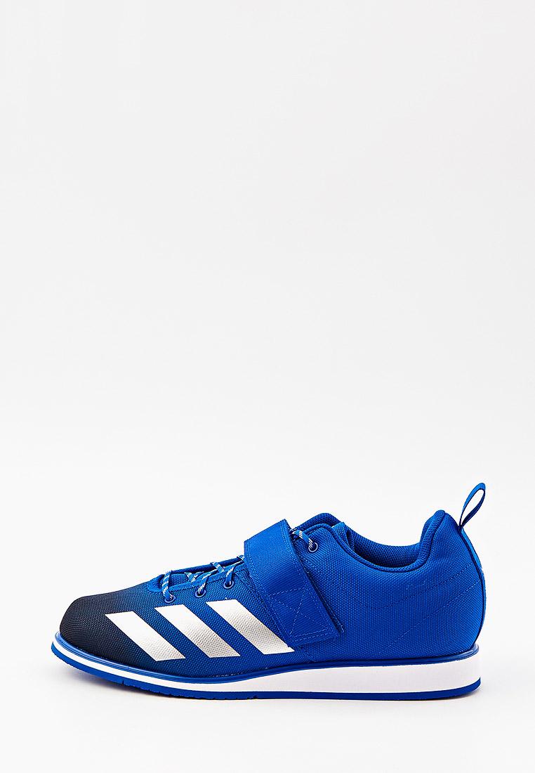 Мужские кроссовки Adidas (Адидас) FZ5304