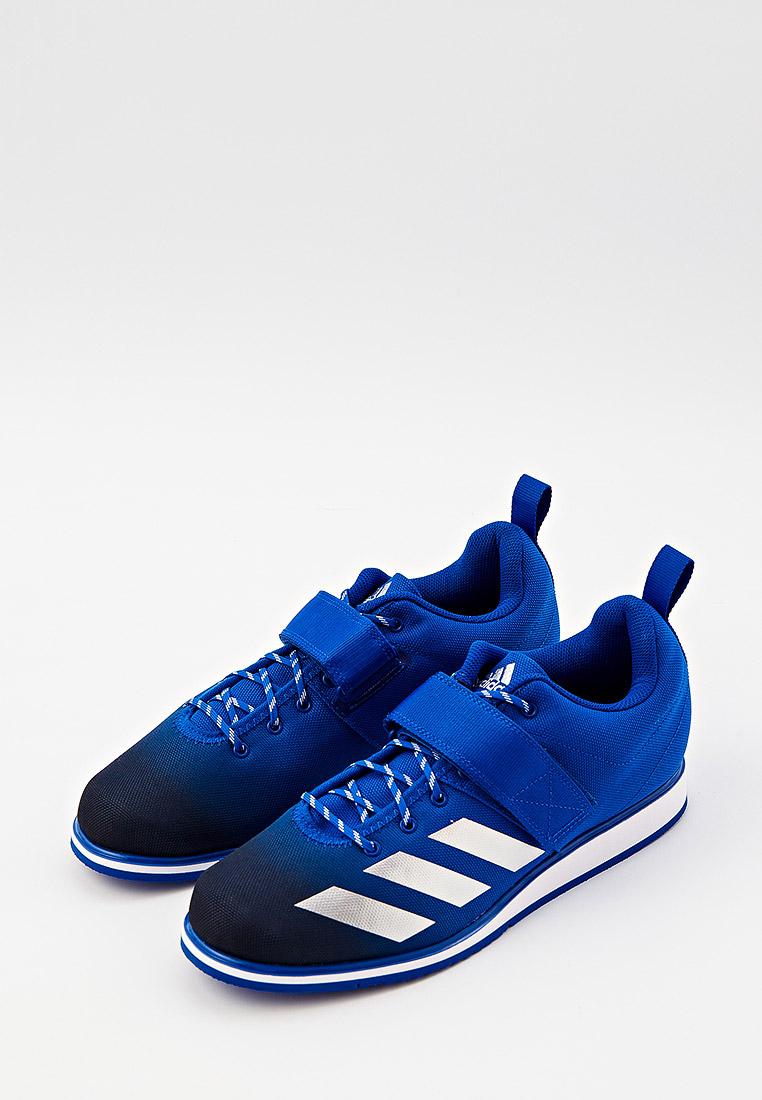 Мужские кроссовки Adidas (Адидас) FZ5304: изображение 2