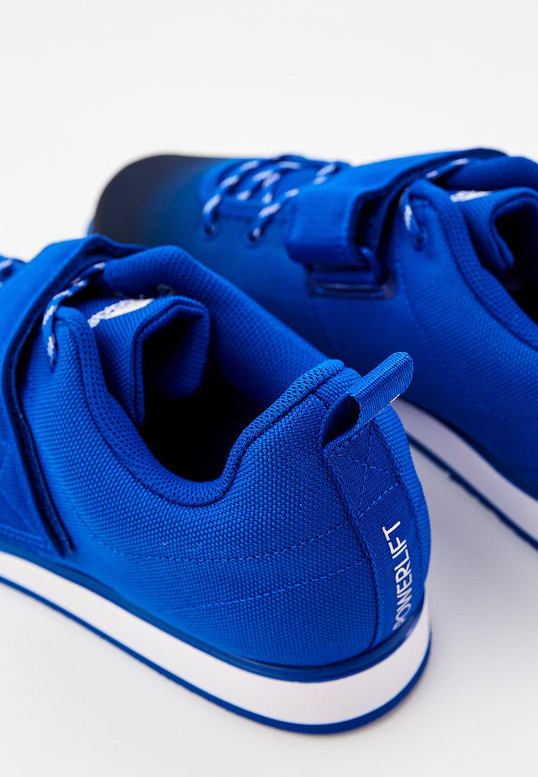 Мужские кроссовки Adidas (Адидас) FZ5304: изображение 3